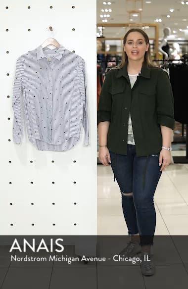 Taylor Star Stripe Shirt, sales video thumbnail