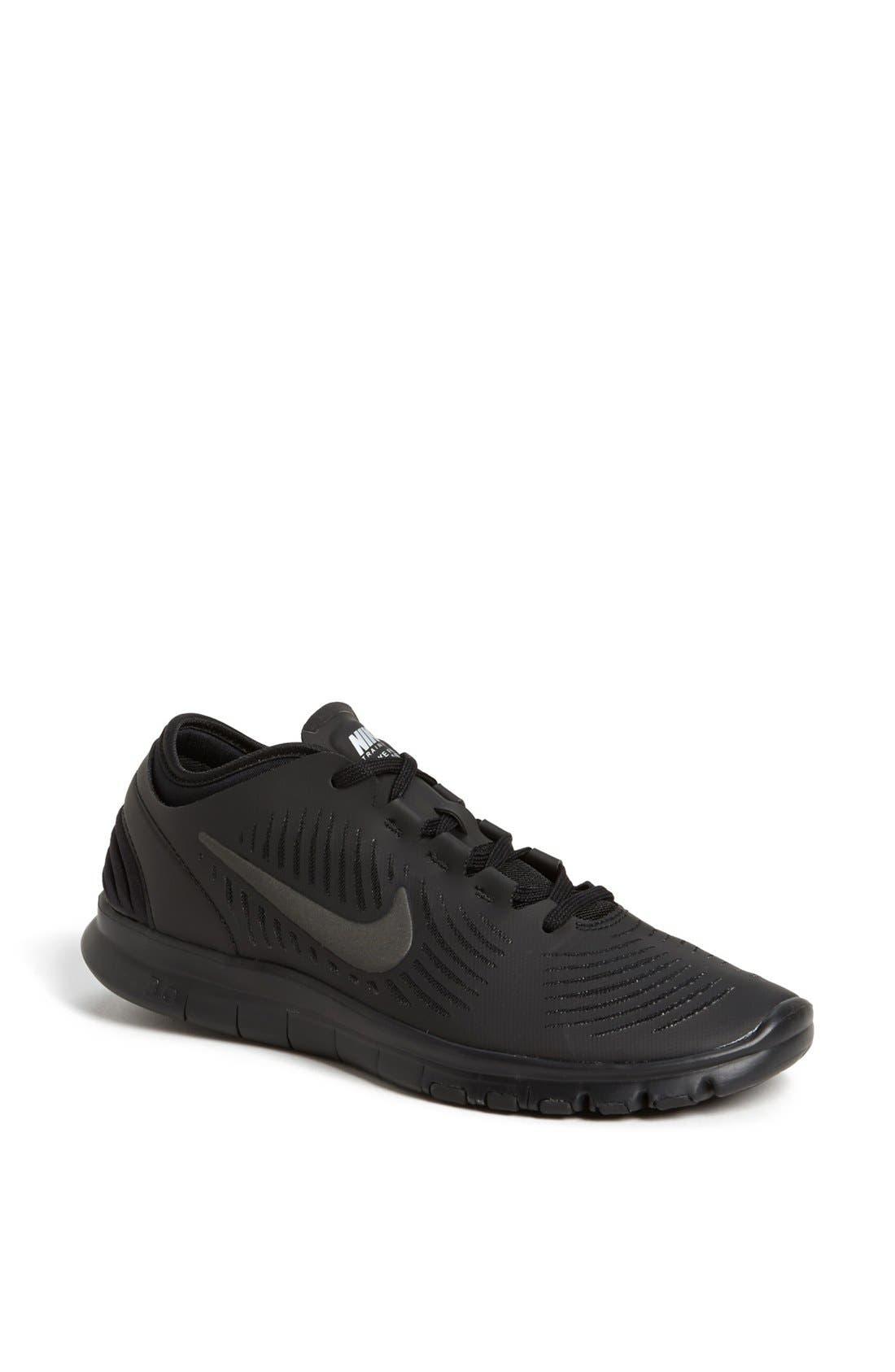 'Free Balanza' Training Shoe, Main, color, 001