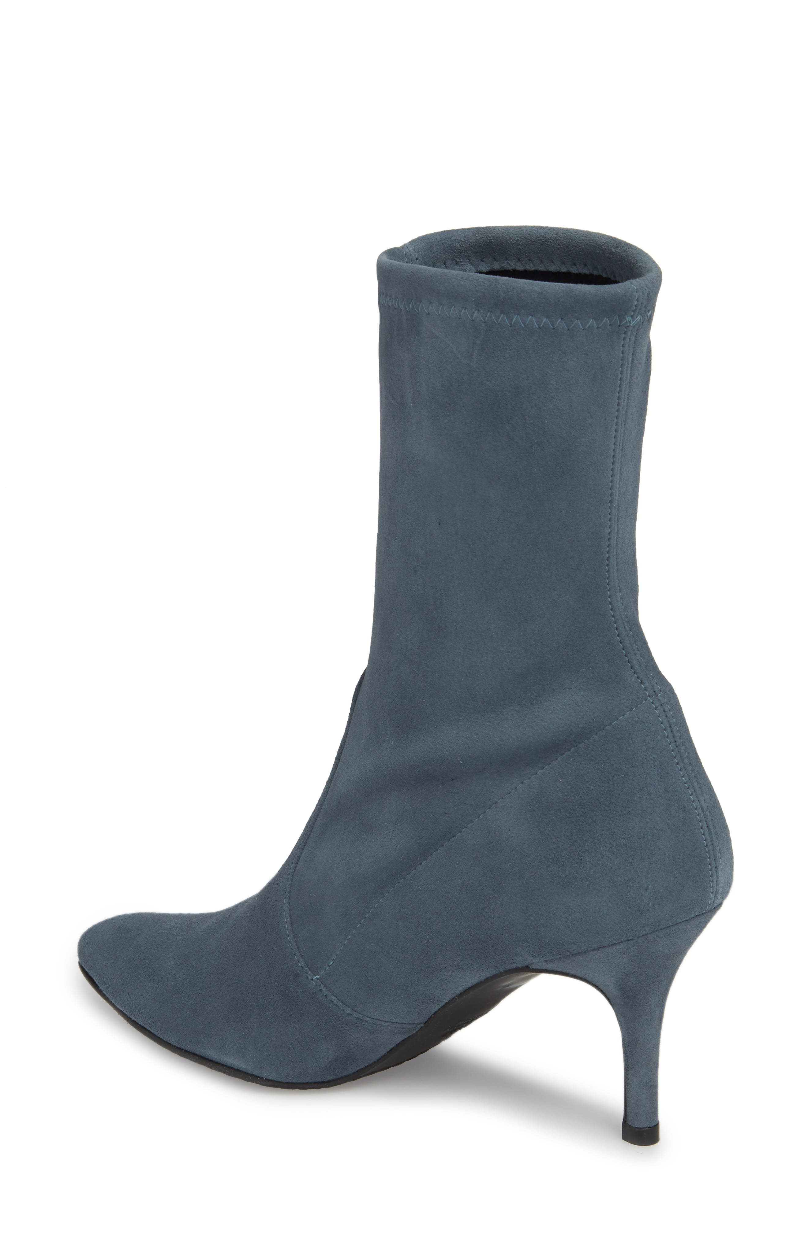 Cling Stretch Bootie,                             Alternate thumbnail 13, color,