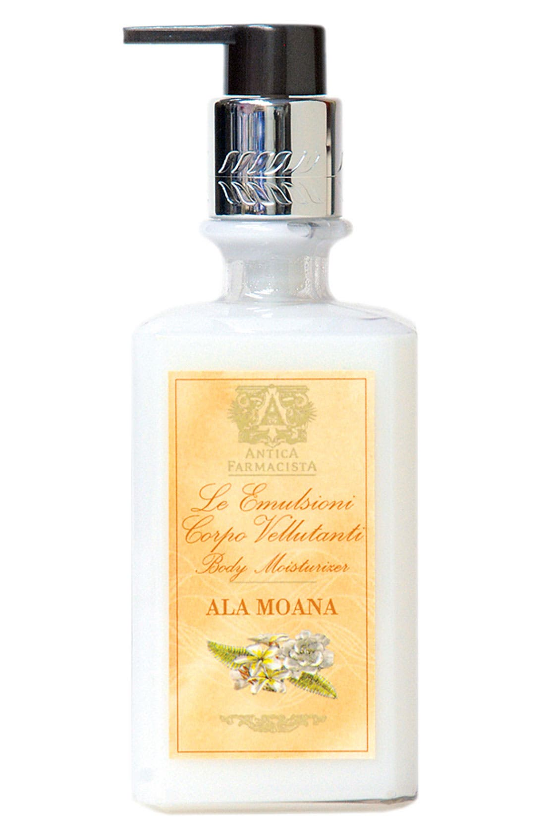 Ala Moana Body Moisturizer,                             Main thumbnail 1, color,                             NO COLOR