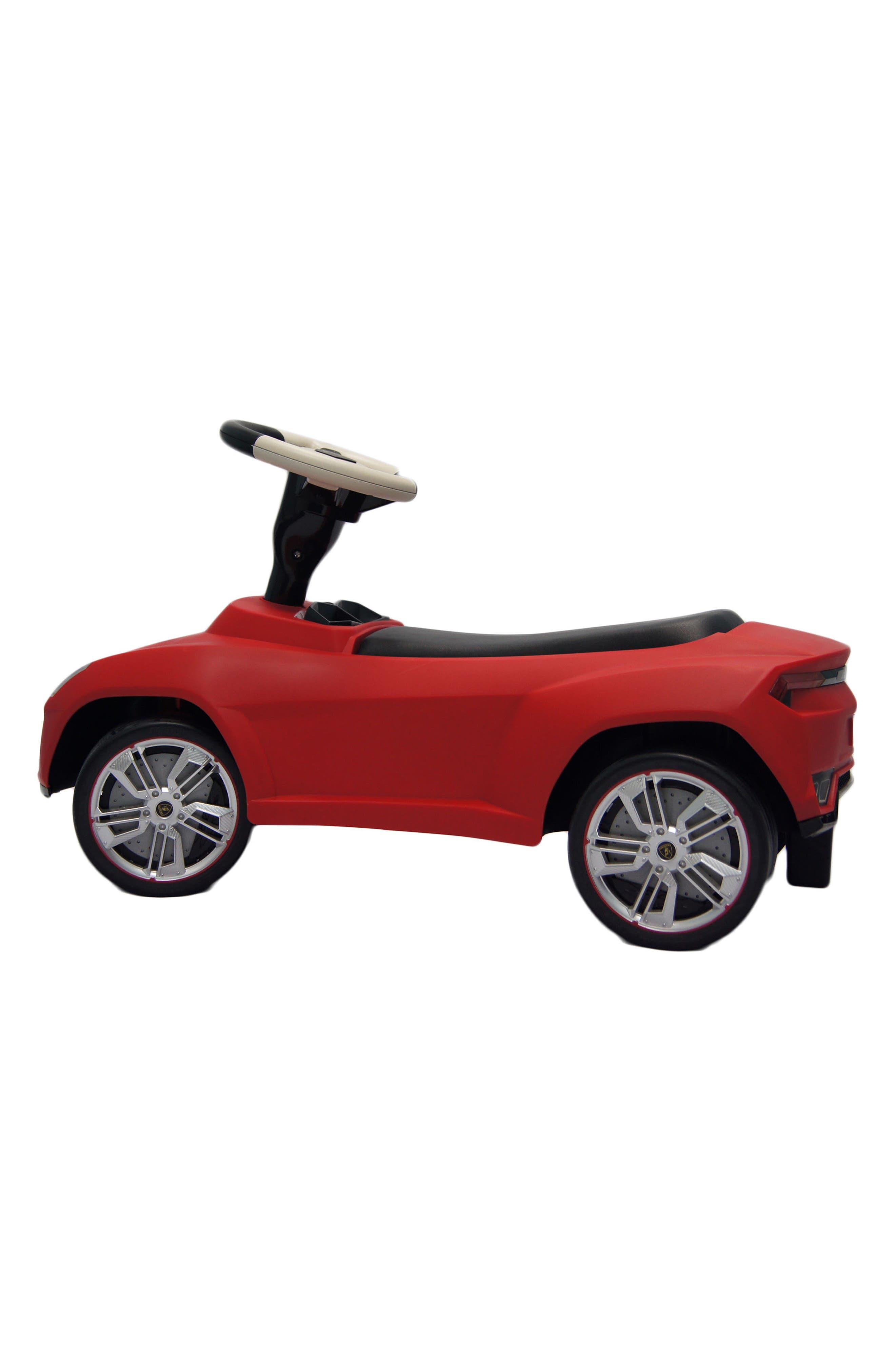 Lamborghini Urus Ride-On Push Car,                             Main thumbnail 1, color,                             600