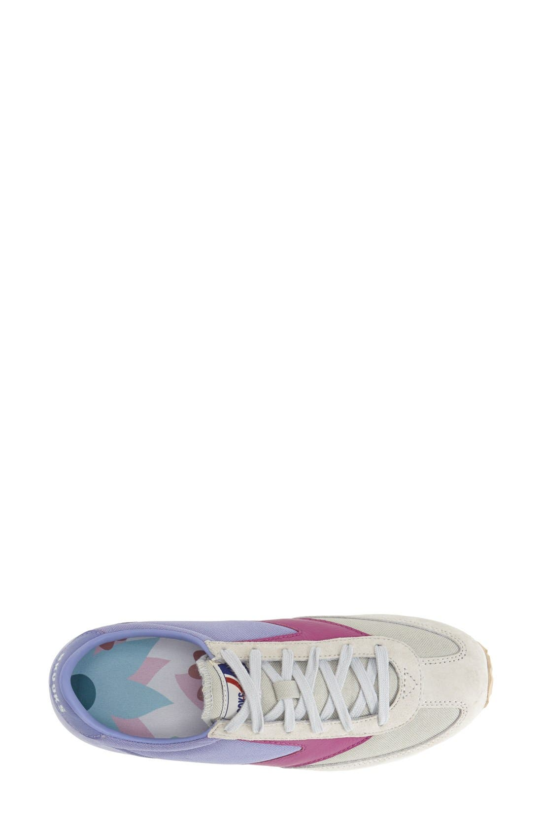 'Vanguard' Sneaker,                             Alternate thumbnail 65, color,