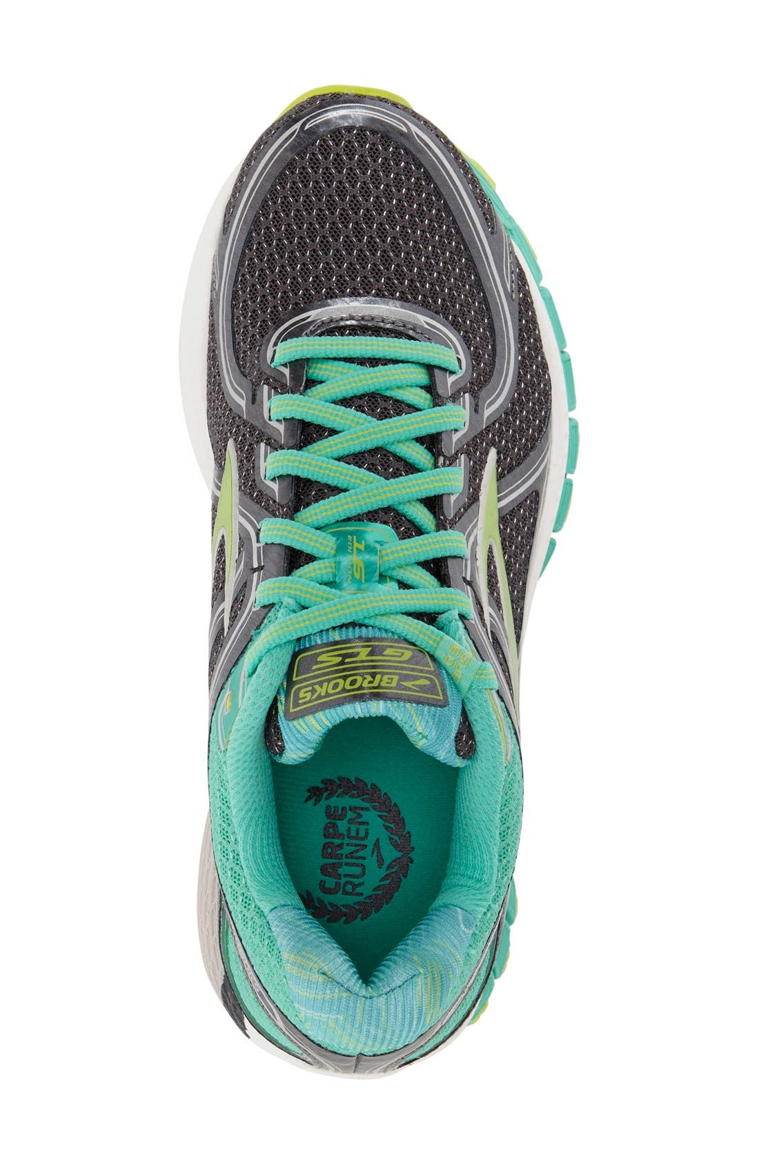 'Adrenaline GTS 16' Running Shoe,                             Alternate thumbnail 4, color,                             020