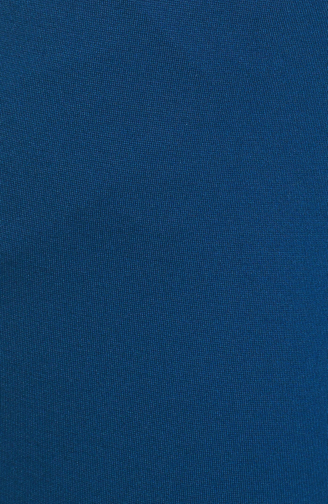 Jane Brown Trousers,                             Alternate thumbnail 5, color,                             NEW NAVY