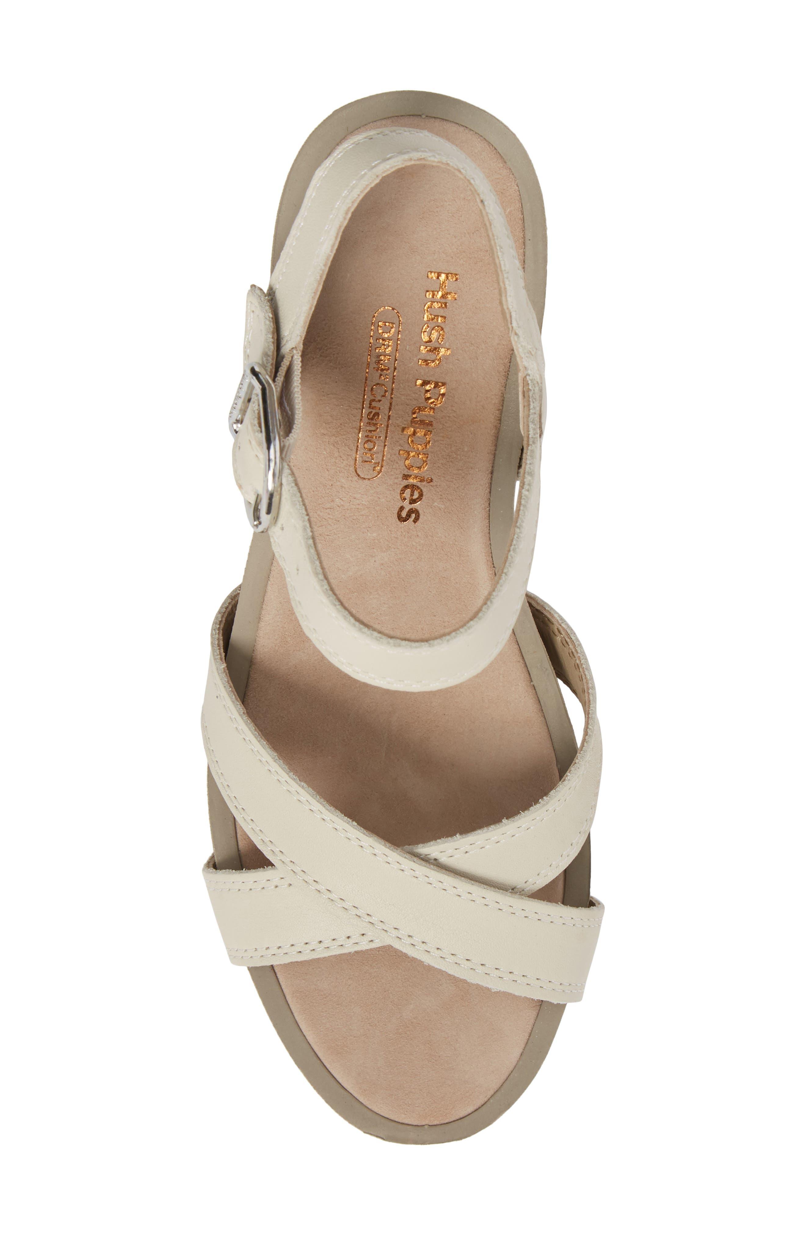 Mariska Block Heel Sandal,                             Alternate thumbnail 10, color,