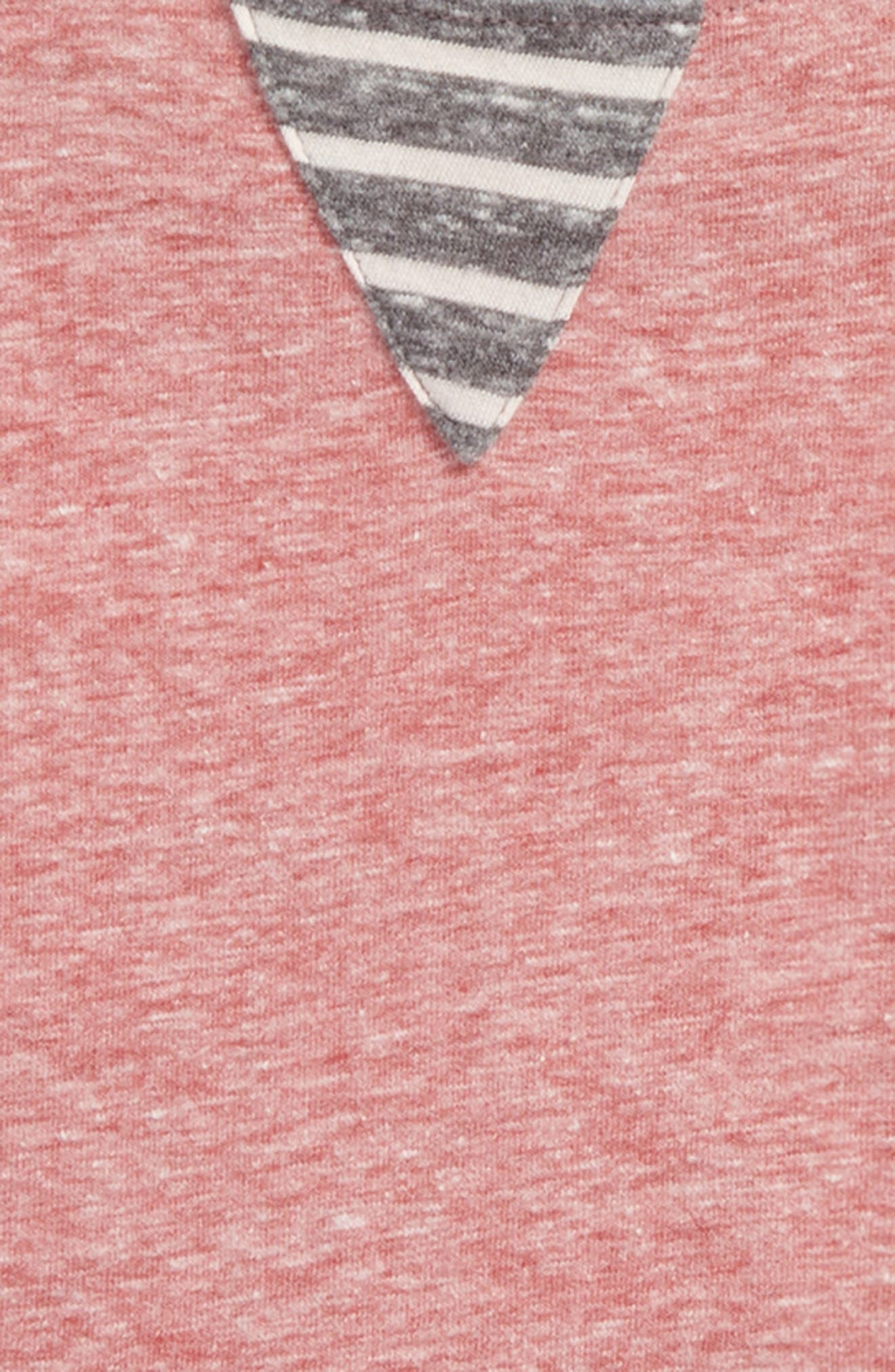 Ryker T-Shirt,                             Alternate thumbnail 3, color,                             600