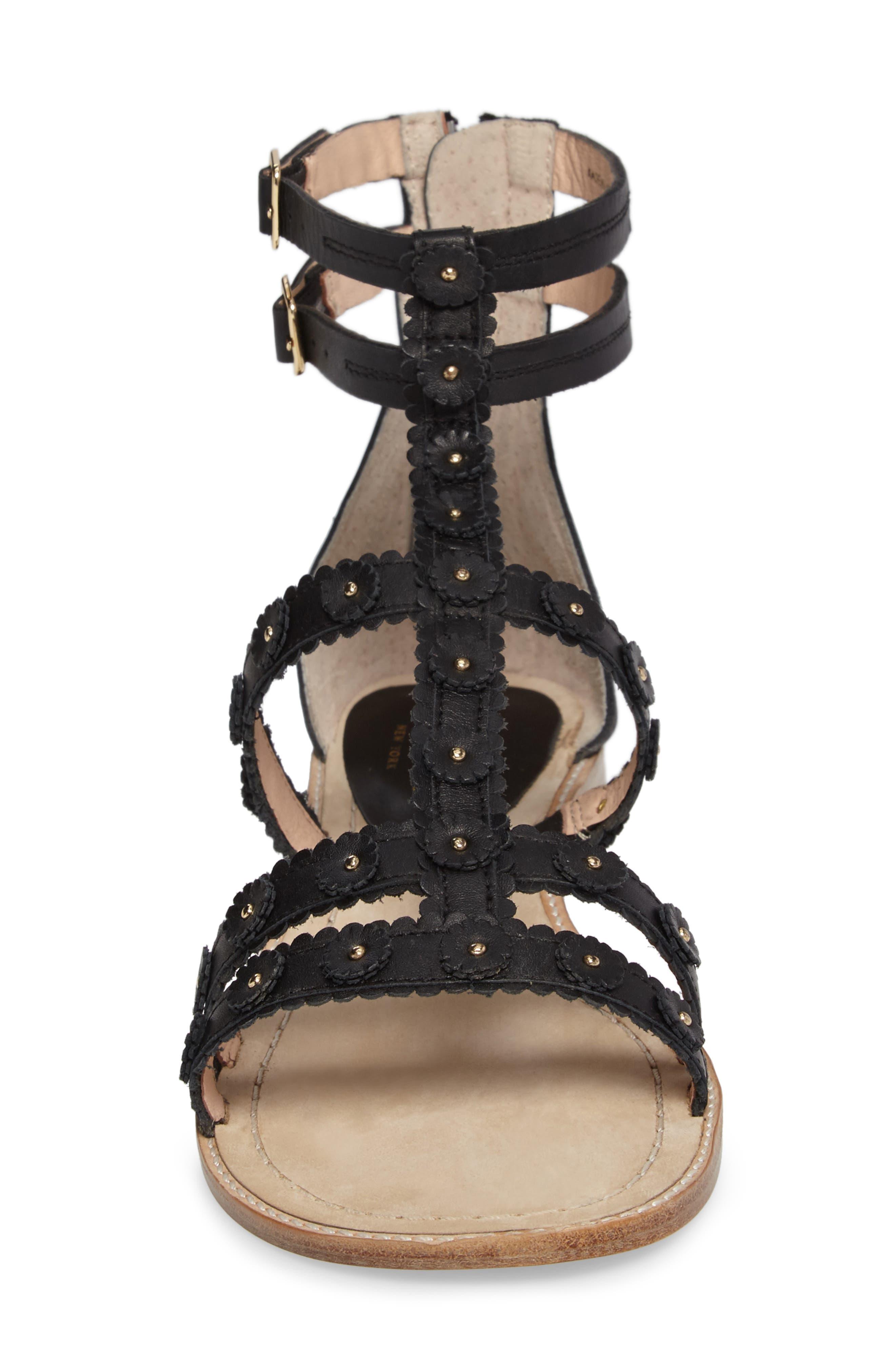 santina sandal,                             Alternate thumbnail 7, color,