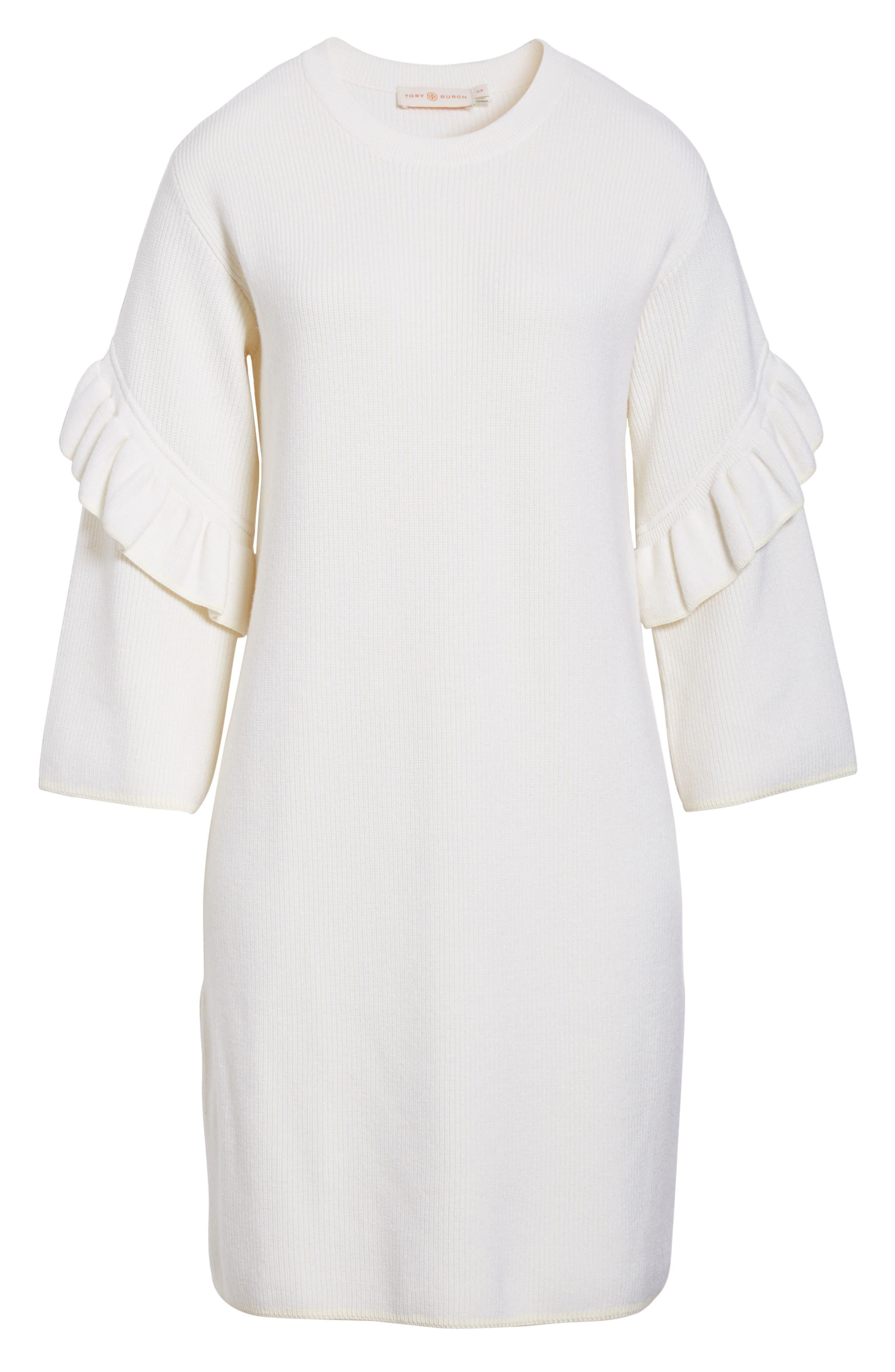 Ashley Sweater Dress,                             Alternate thumbnail 6, color,                             904