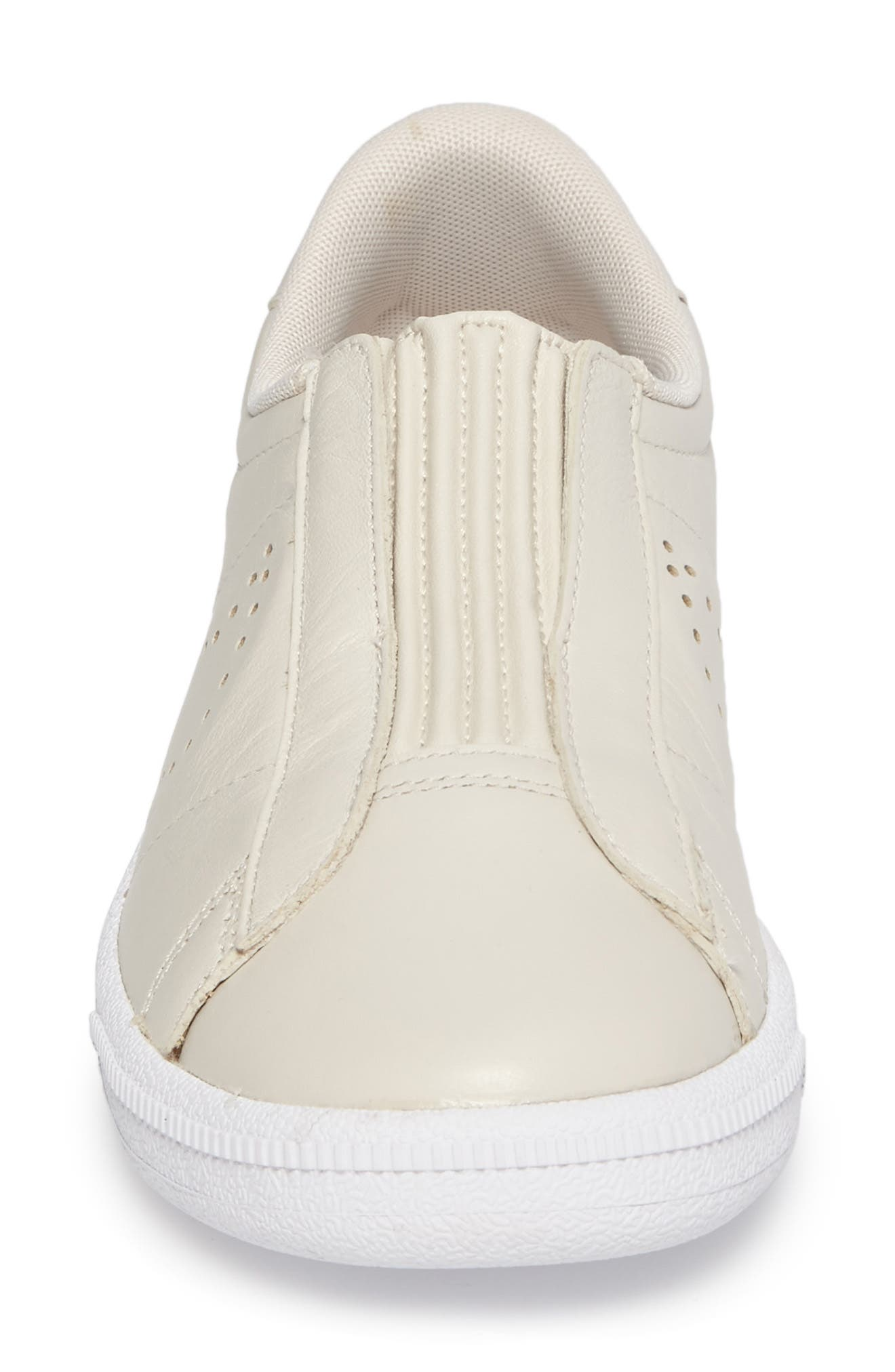 Classic EZ Slip-On Tennis Shoe,                             Alternate thumbnail 4, color,                             251