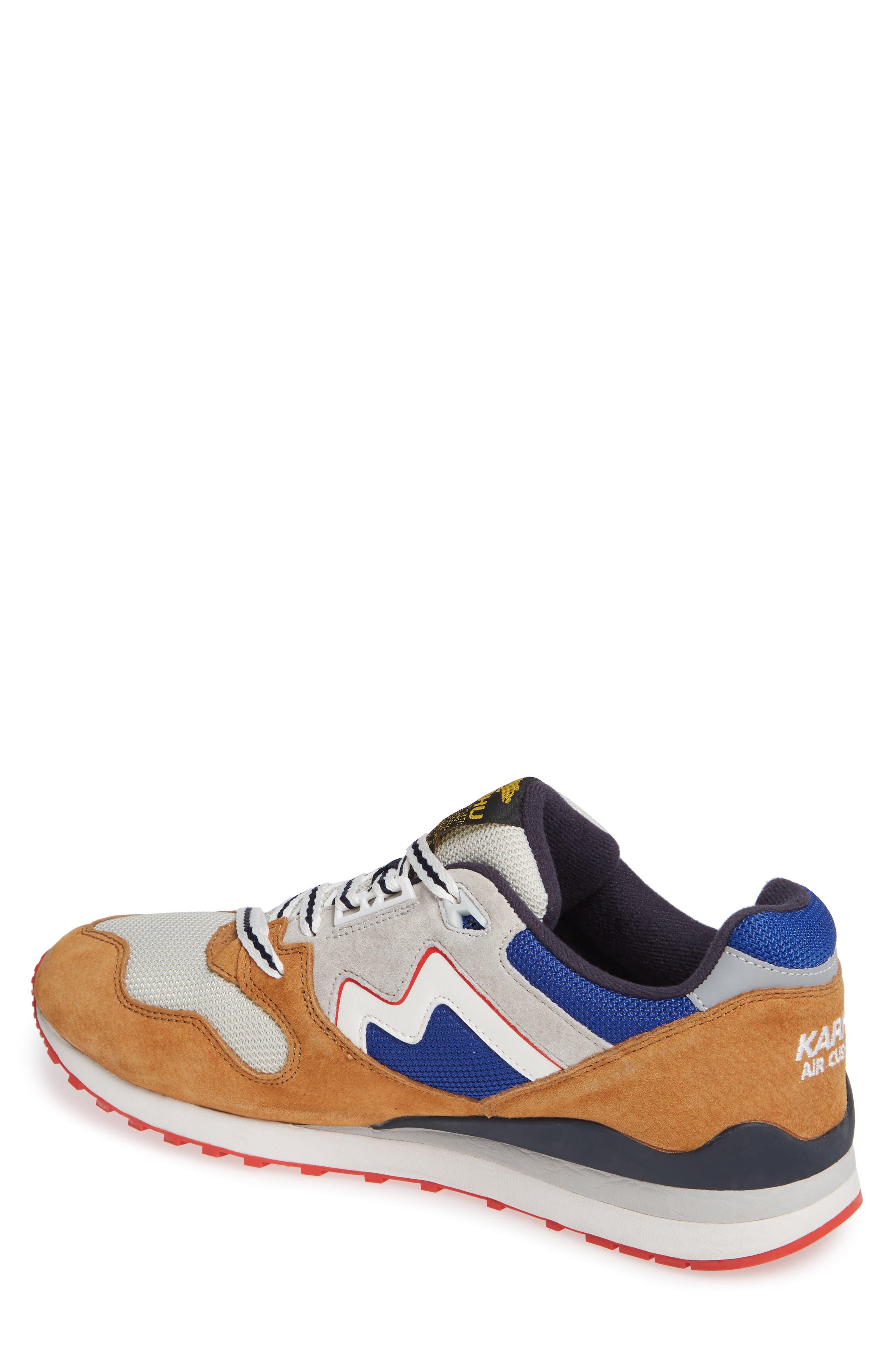 Synchron Classic Sneaker,                             Alternate thumbnail 2, color,                             OG GREY