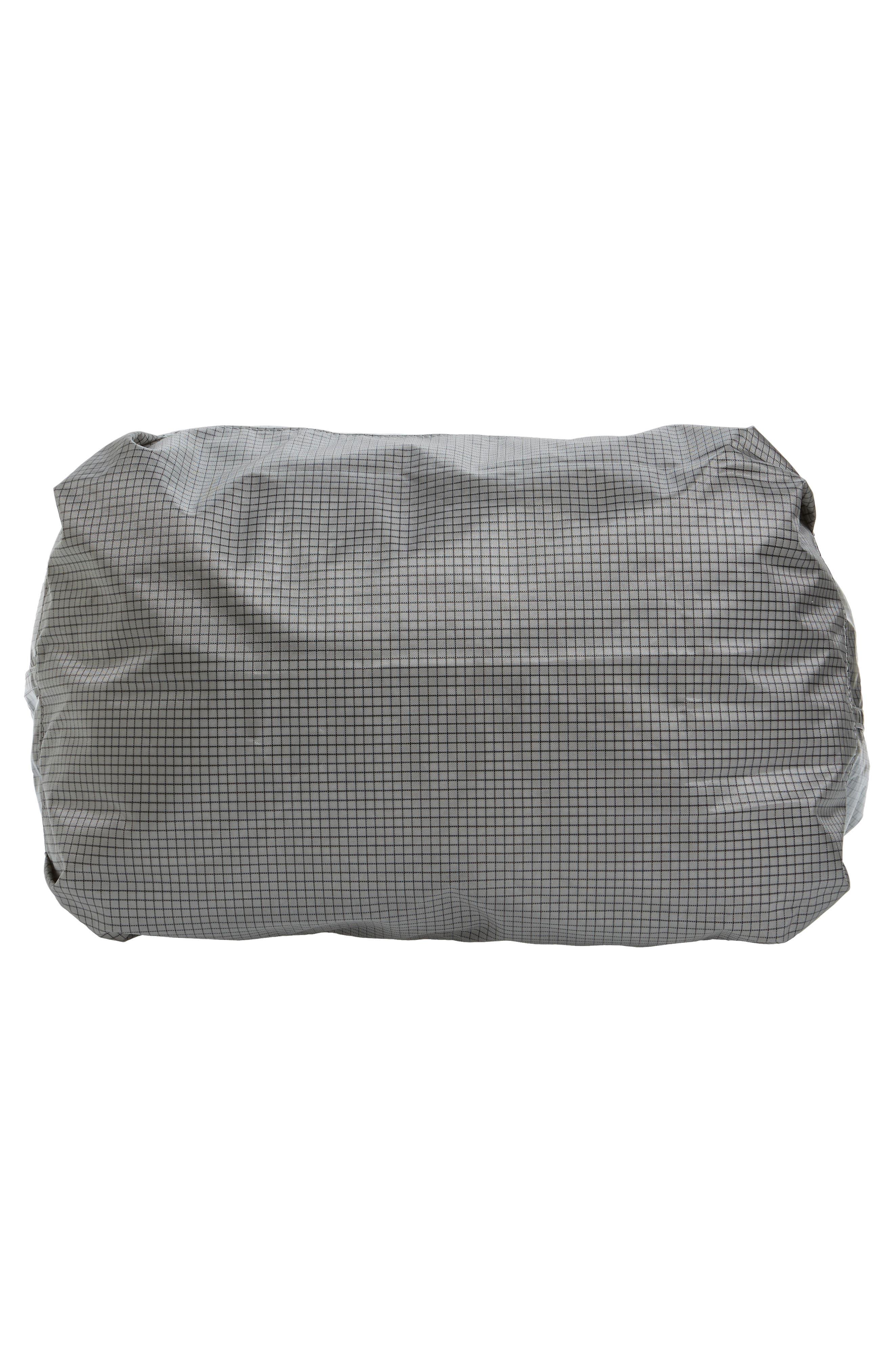 Lightweight Black Hole Gear Tote Bag,                             Alternate thumbnail 6, color,                             020