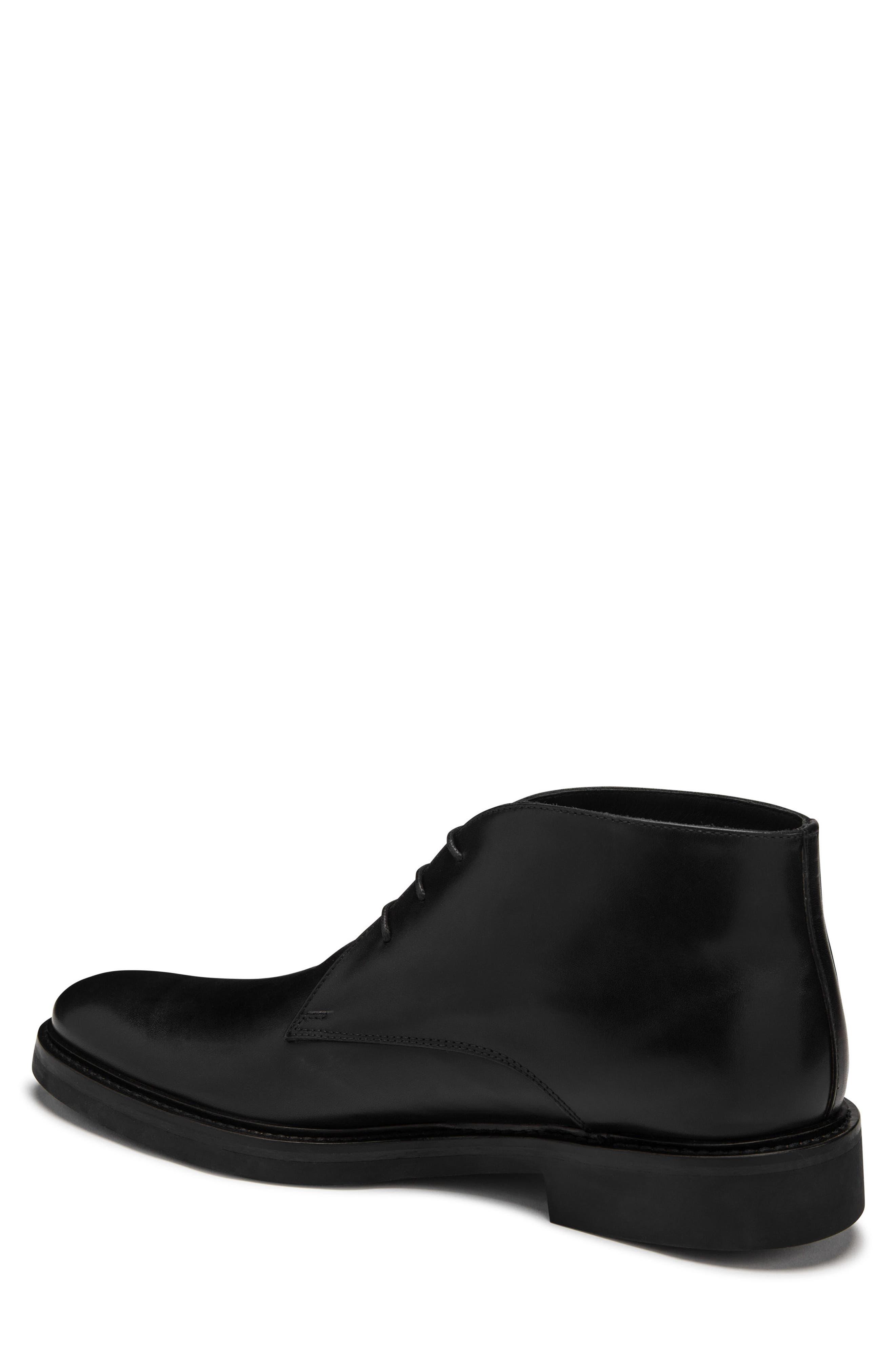 Milano Chukka Boot,                             Alternate thumbnail 2, color,                             NERO