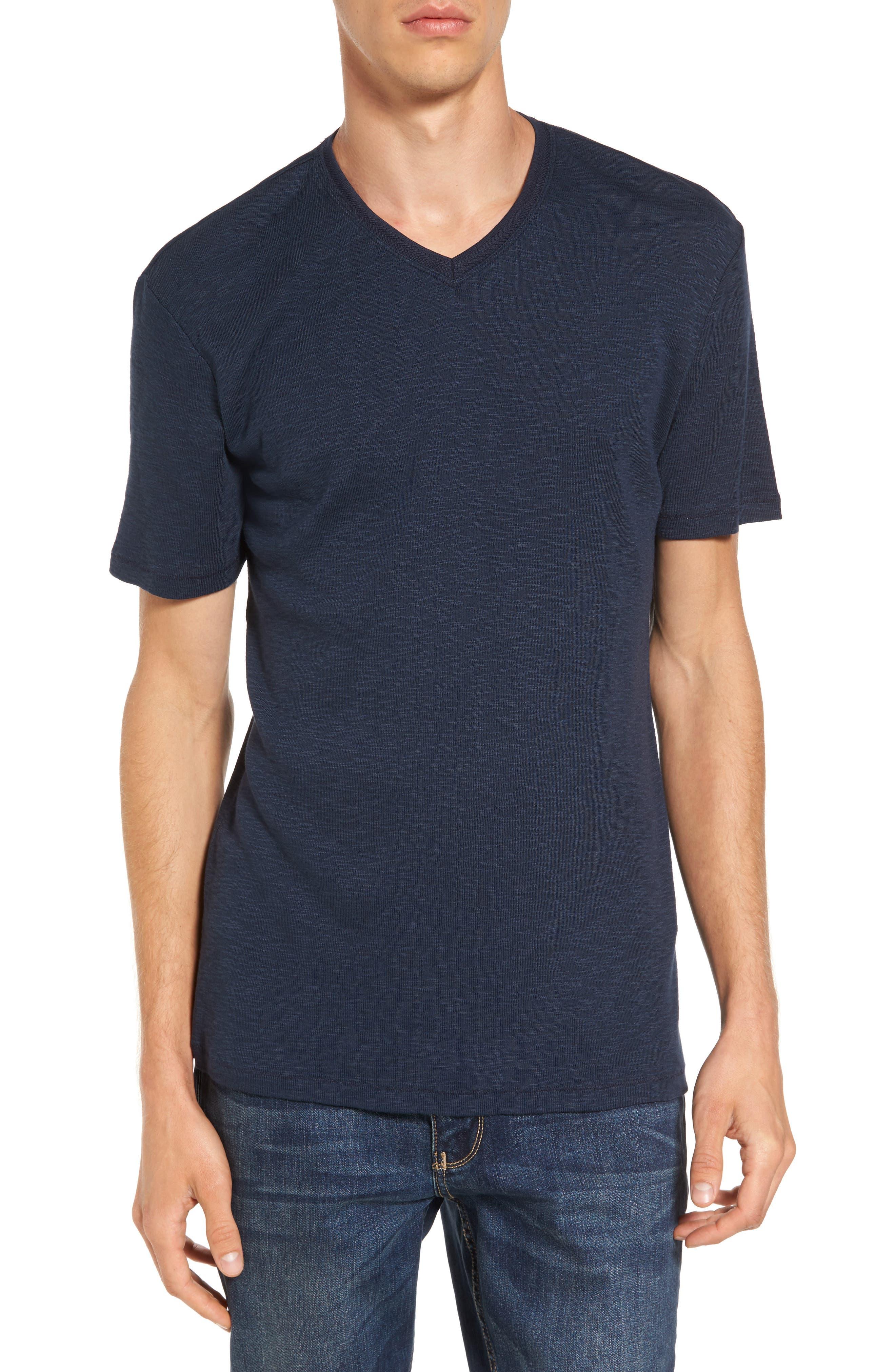 Capitola V-Neck T-Shirt,                             Main thumbnail 3, color,