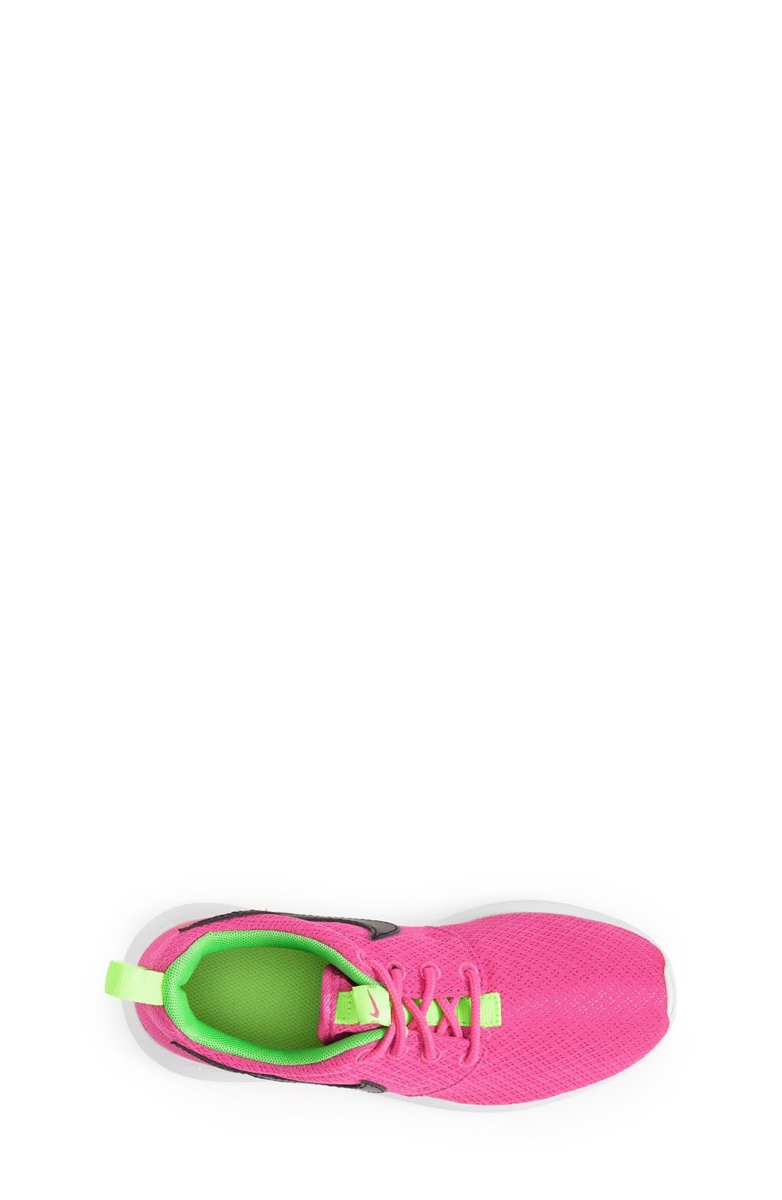 'Roshe Run' Athletic Shoe,                             Alternate thumbnail 178, color,