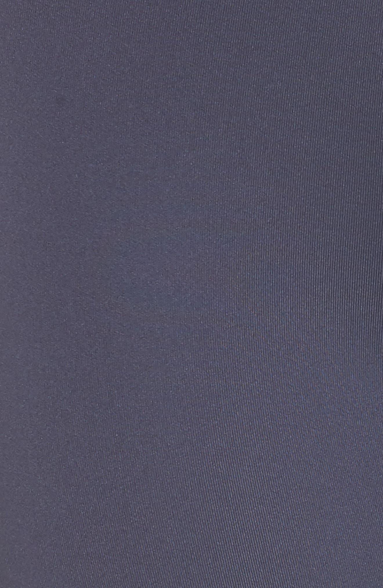 Star Crossed Crop Leggings,                             Alternate thumbnail 6, color,                             021
