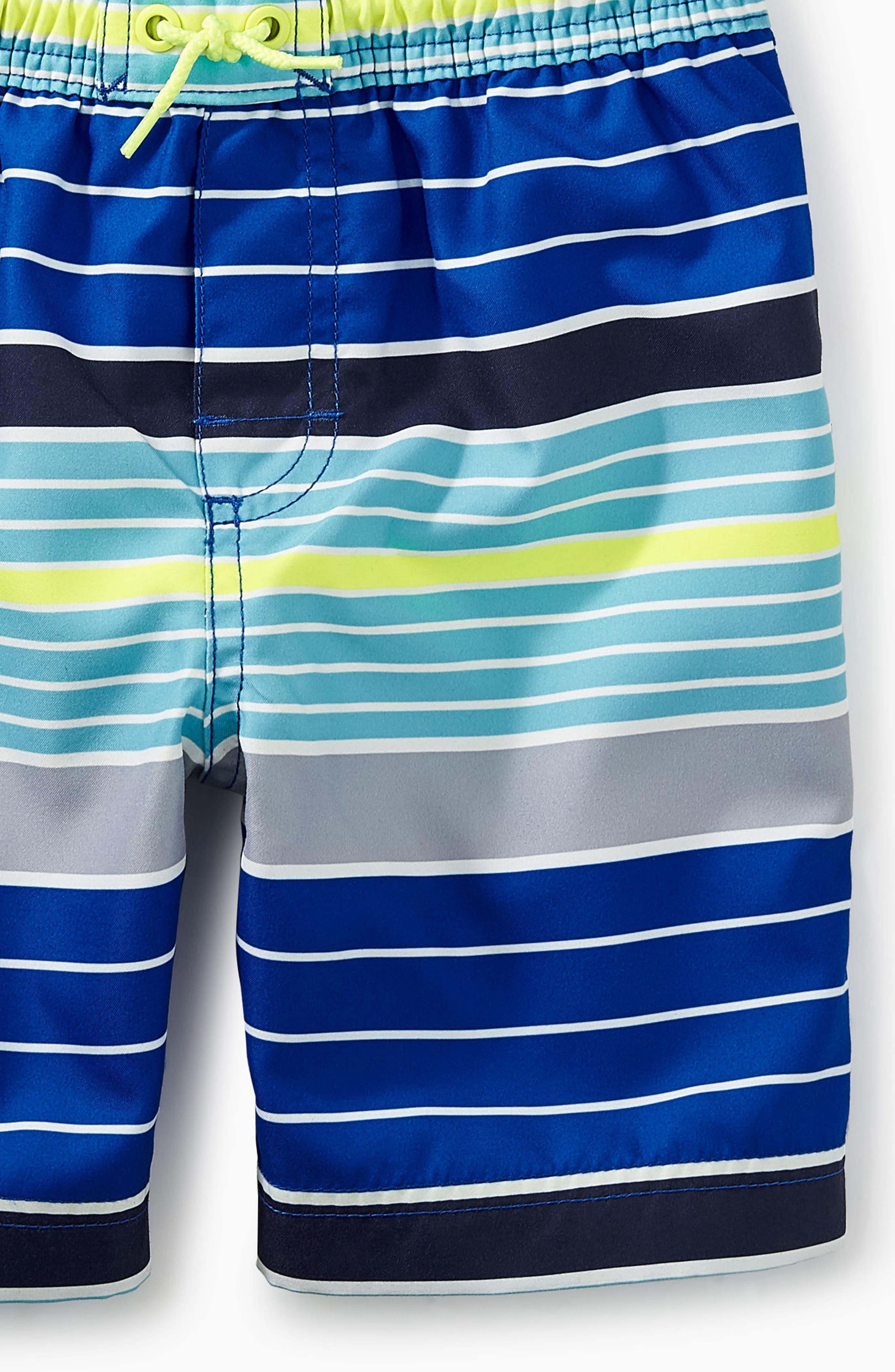 Print Board Shorts,                             Alternate thumbnail 13, color,