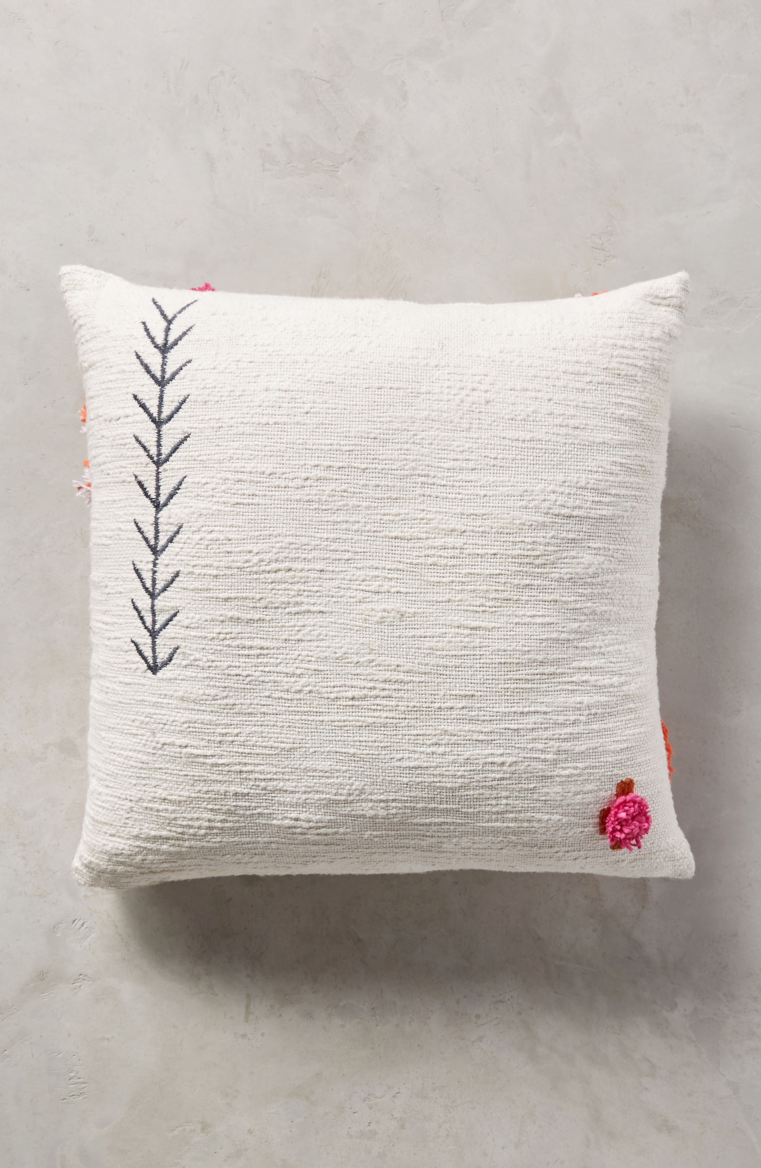 Heradia Accent Pillow,                             Alternate thumbnail 2, color,                             100