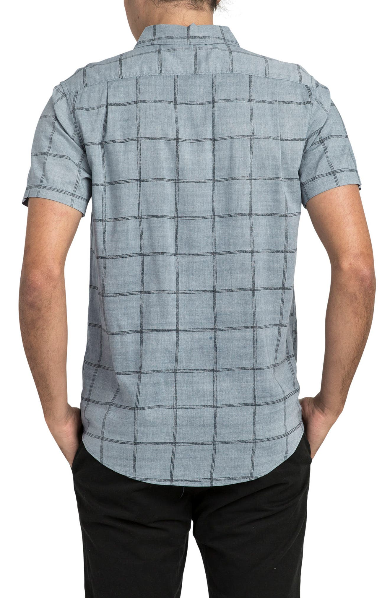 Handle Short Sleeve Shirt,                             Alternate thumbnail 3, color,