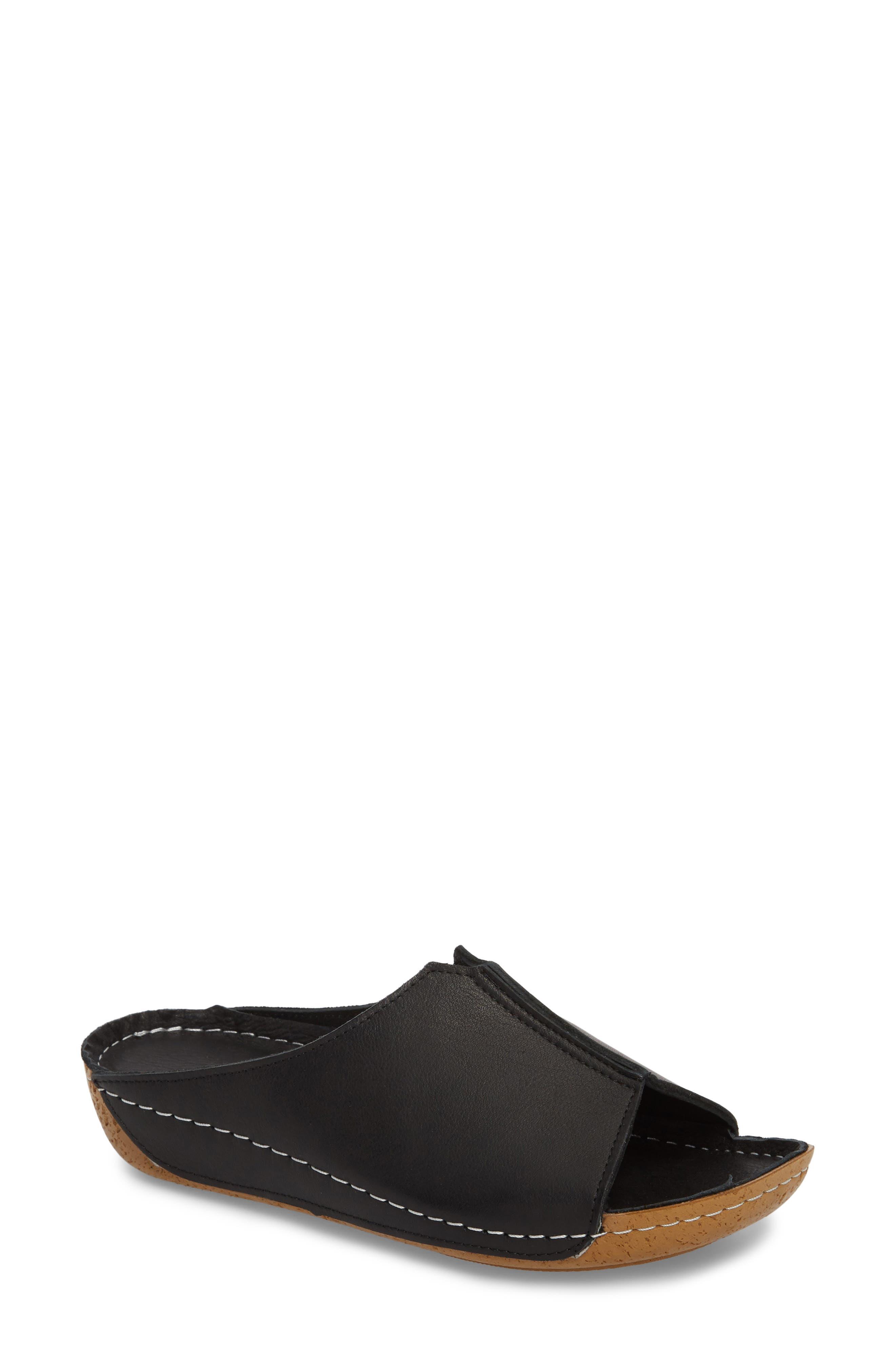 Alexa 3 Slide Sandal,                         Main,                         color,