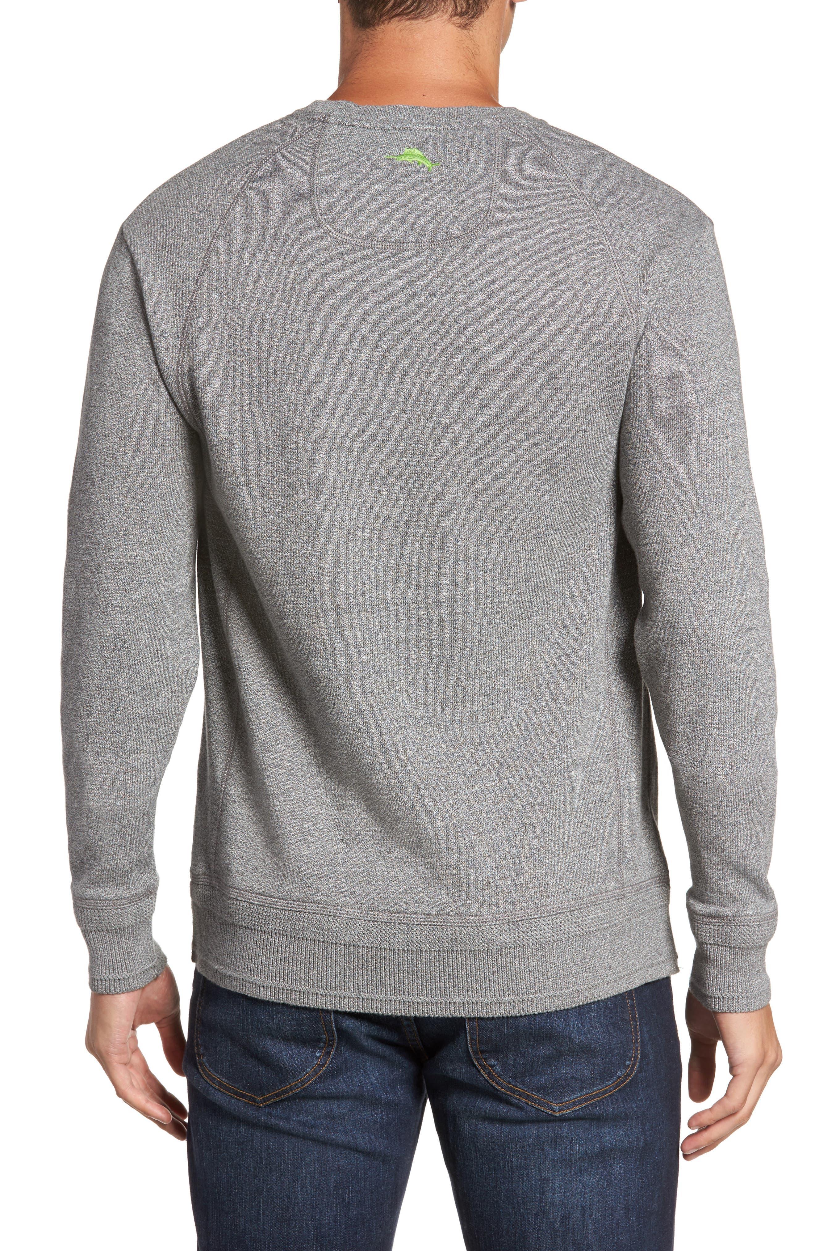 NFL Stitch of Liberty Embroidered Crewneck Sweatshirt,                             Alternate thumbnail 58, color,