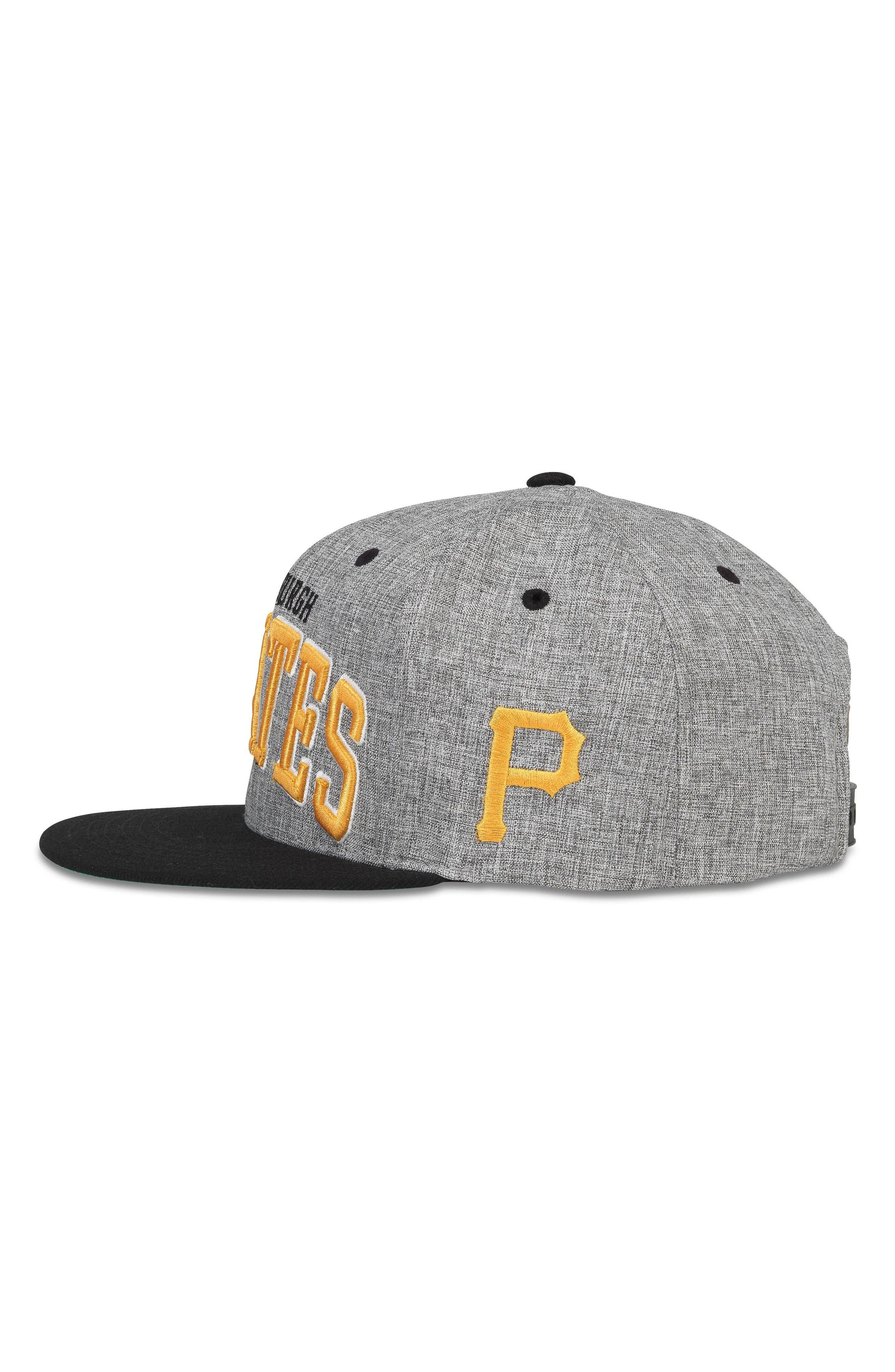 Stanton MLB Baseball Cap,                             Alternate thumbnail 16, color,