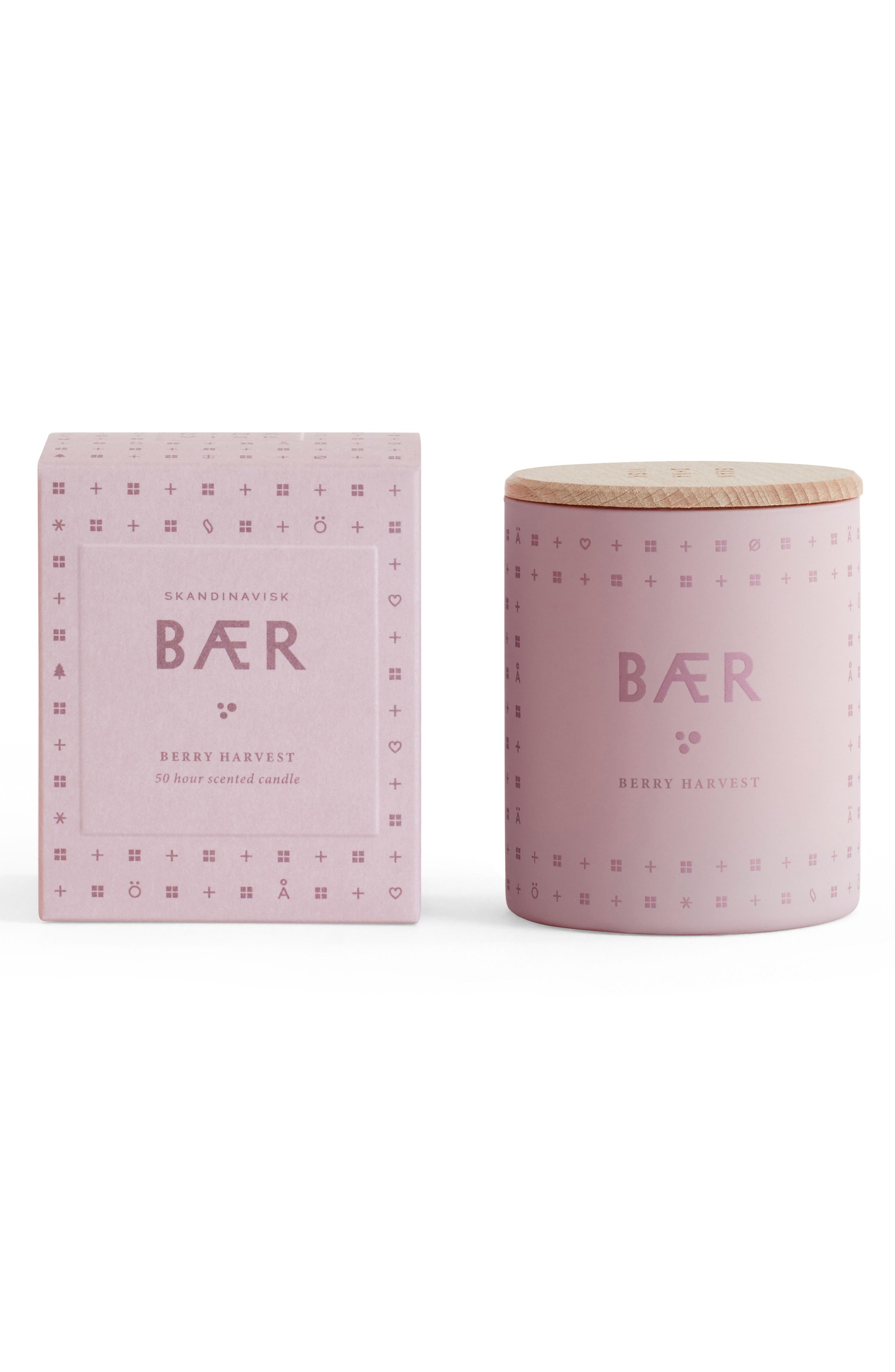 Scented Jar Candle,                             Main thumbnail 2, color,