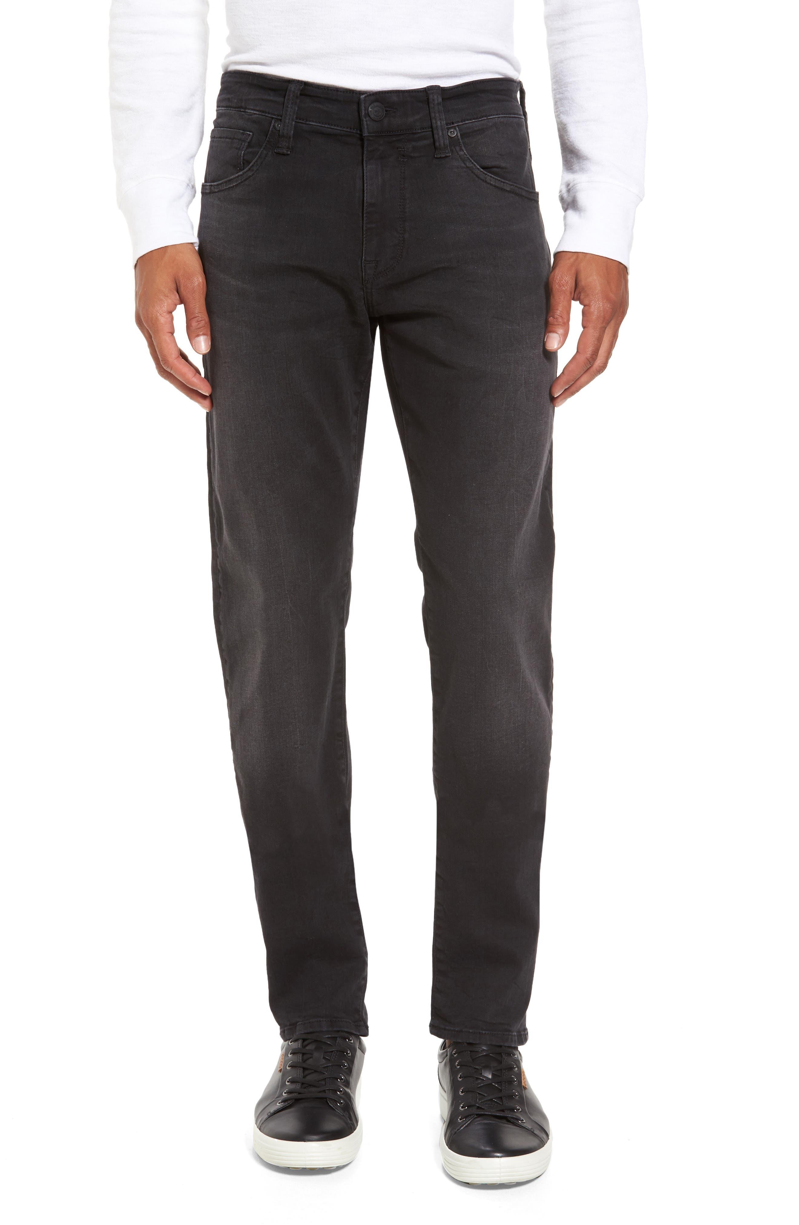 Jake Slim Fit Jeans,                         Main,                         color, 020
