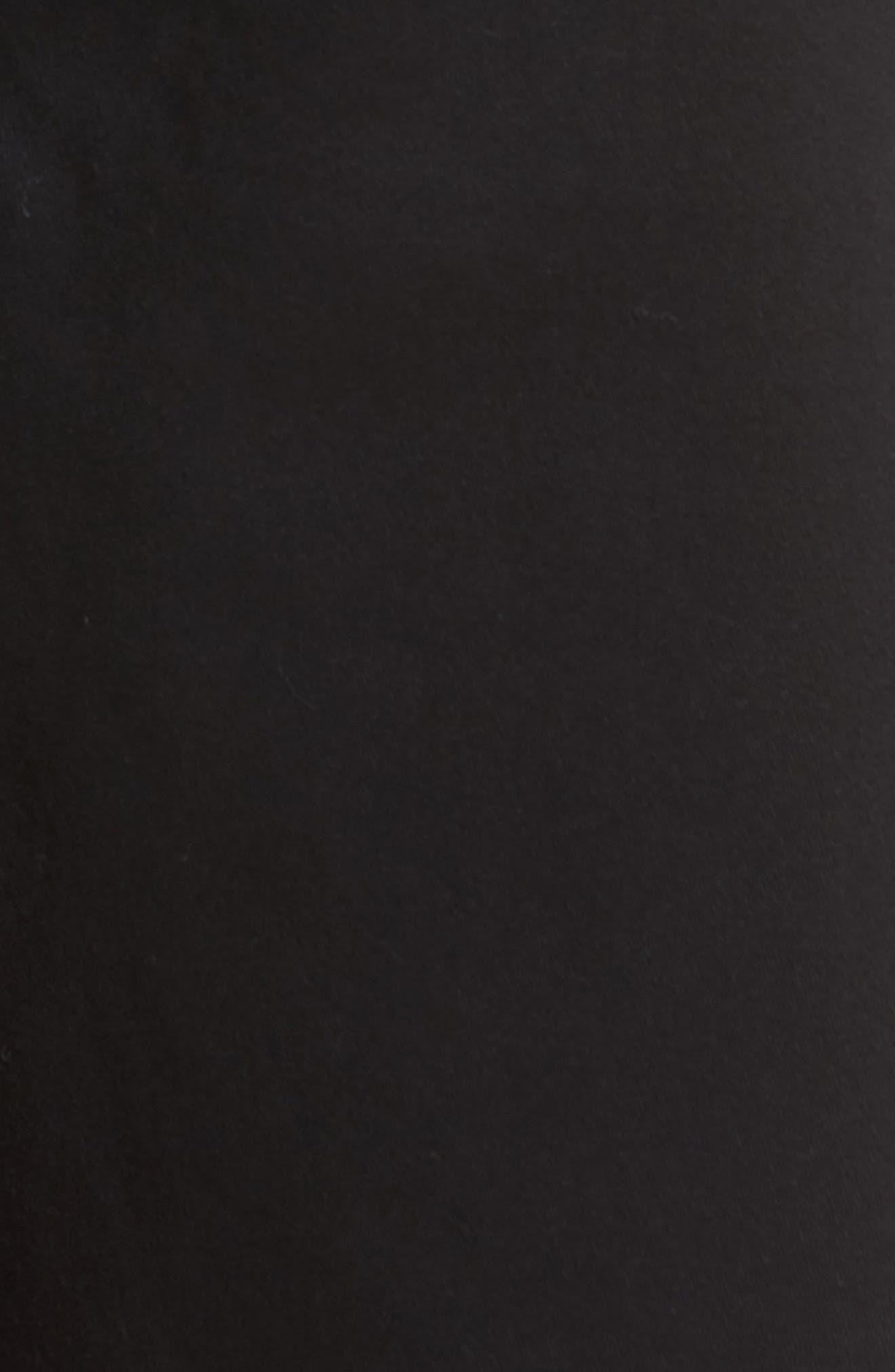 LIRA CLOTHING,                             Weekday Shorts,                             Alternate thumbnail 5, color,                             001