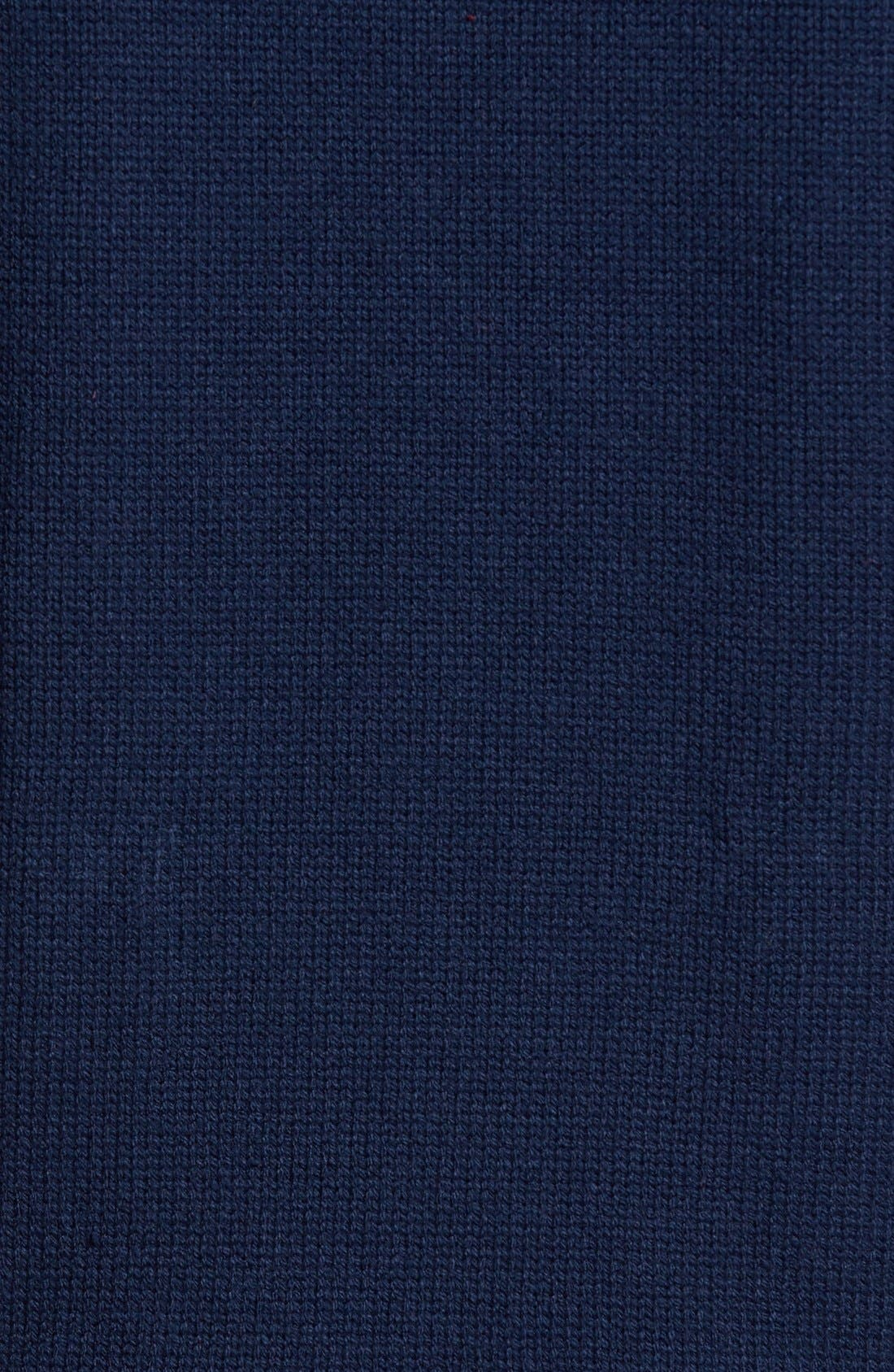 Yale Heritage Sweater,                             Alternate thumbnail 5, color,                             400