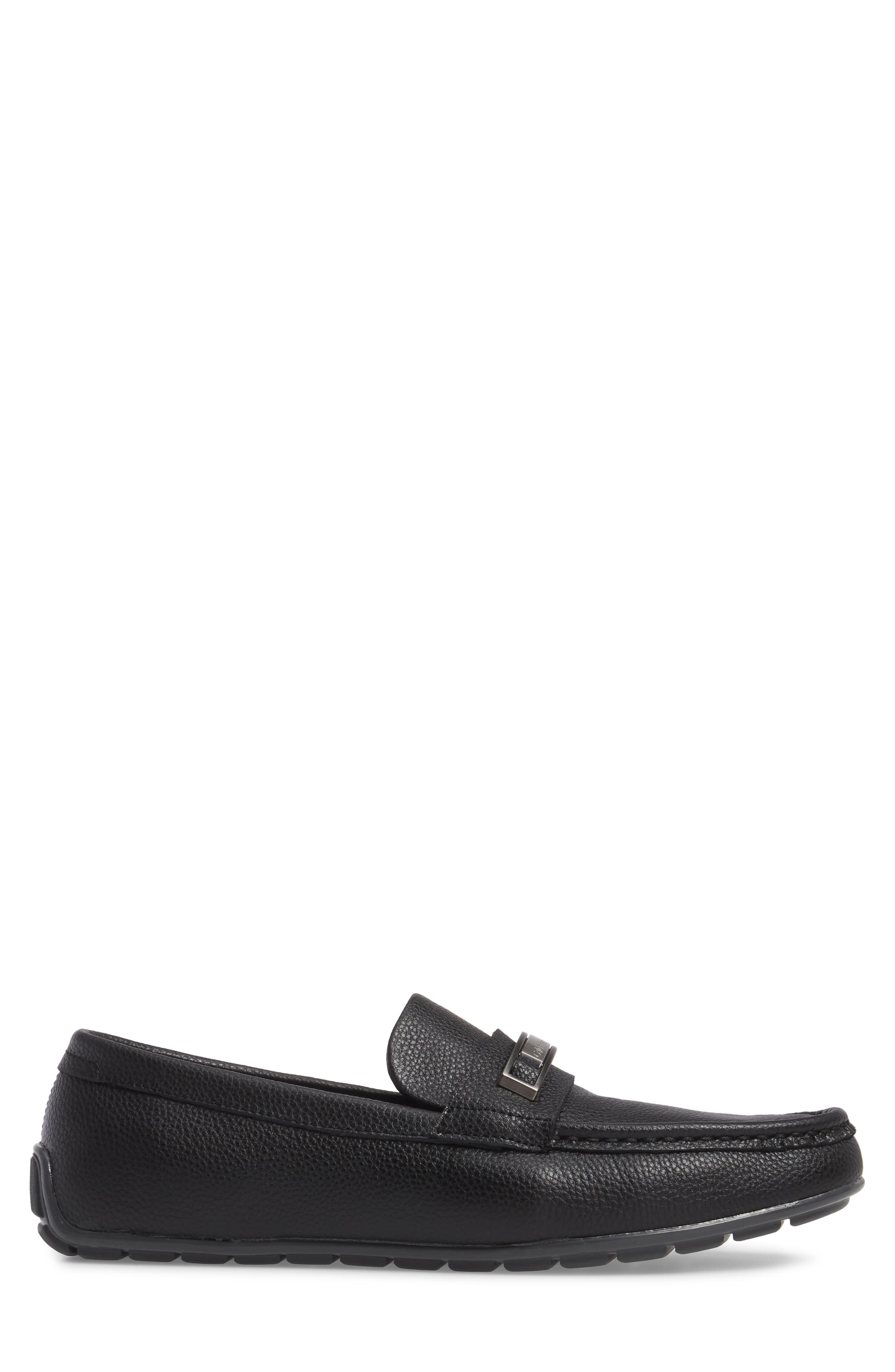 Irving Driving Loafer,                             Alternate thumbnail 9, color,
