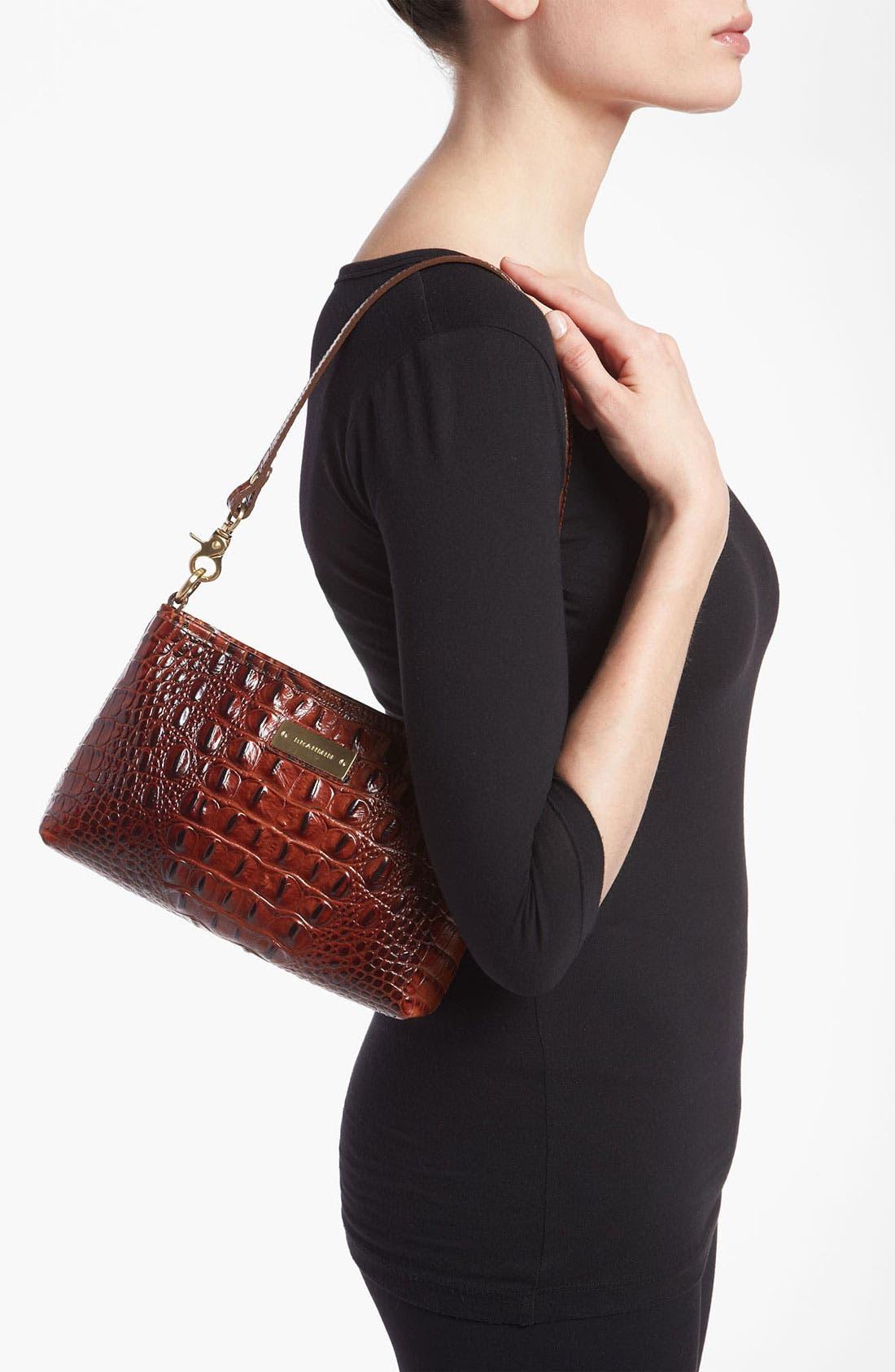 'Anytime - Mini' Convertible Handbag,                             Alternate thumbnail 82, color,