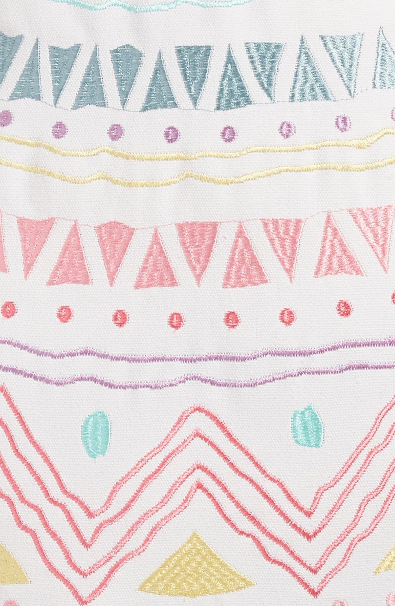 Egg Accent Pillow,                             Alternate thumbnail 3, color,                             100