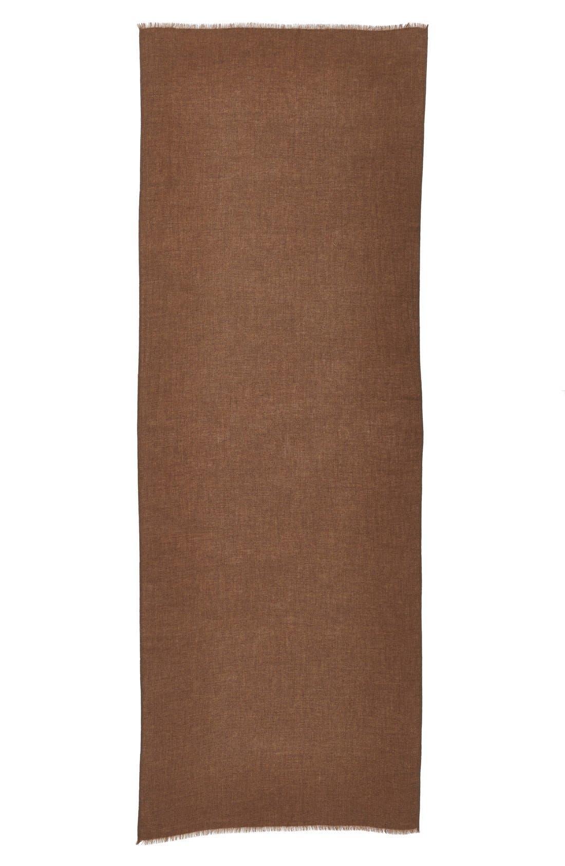 Wool & Cashmere Wrap,                             Alternate thumbnail 25, color,