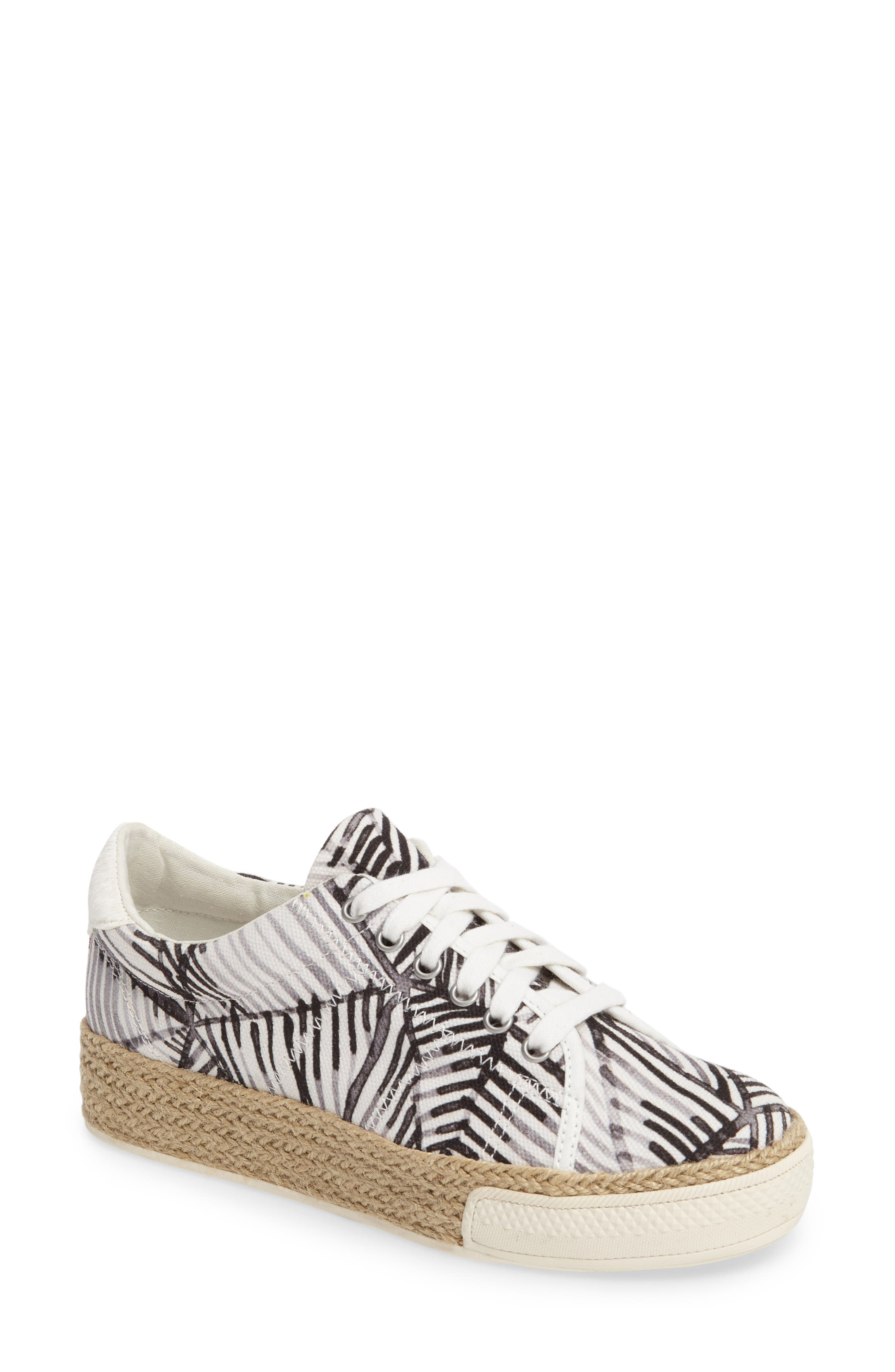 Tala Platform Sneaker,                         Main,                         color, 100