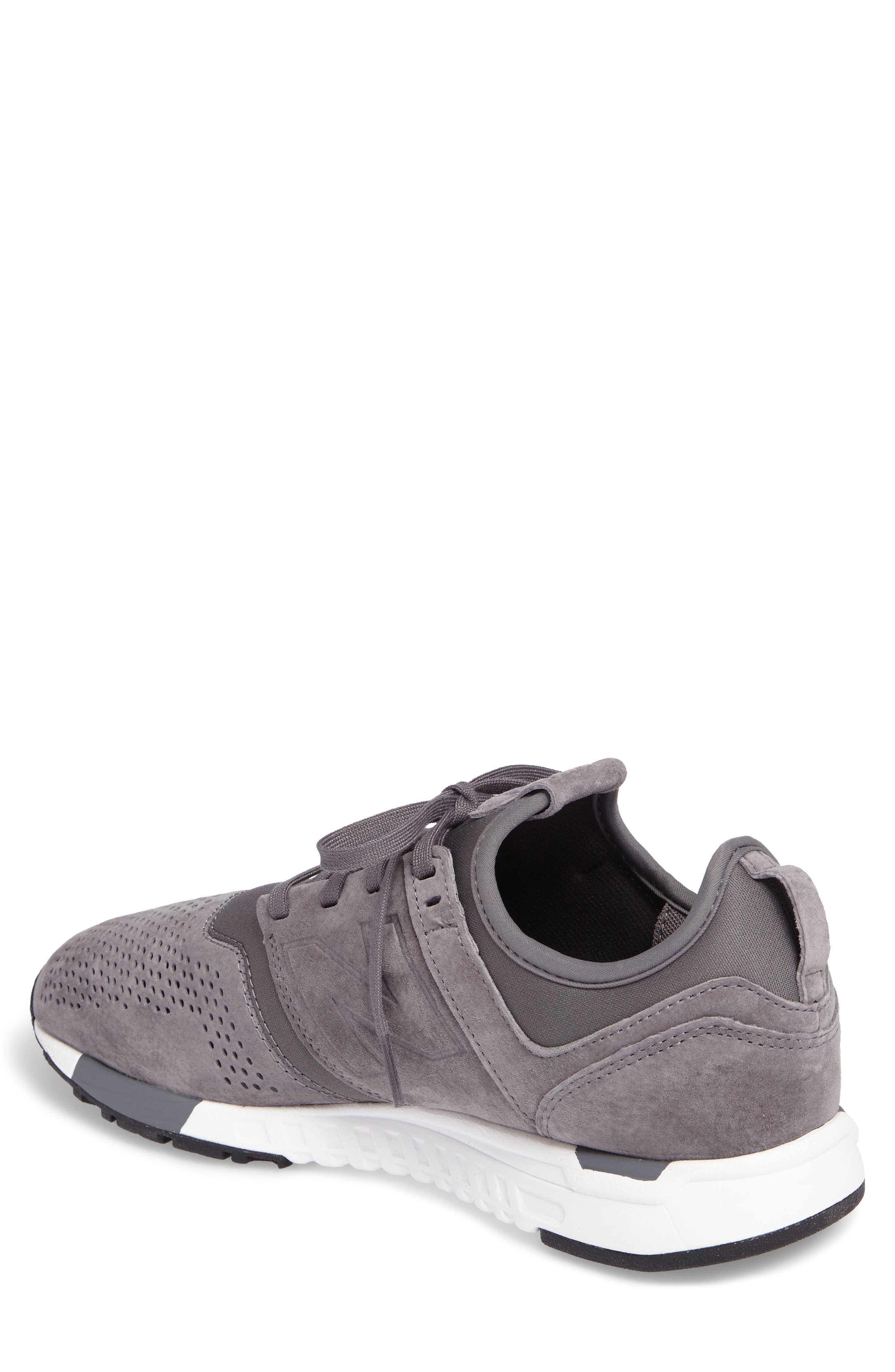 247 Sneaker,                             Alternate thumbnail 3, color,