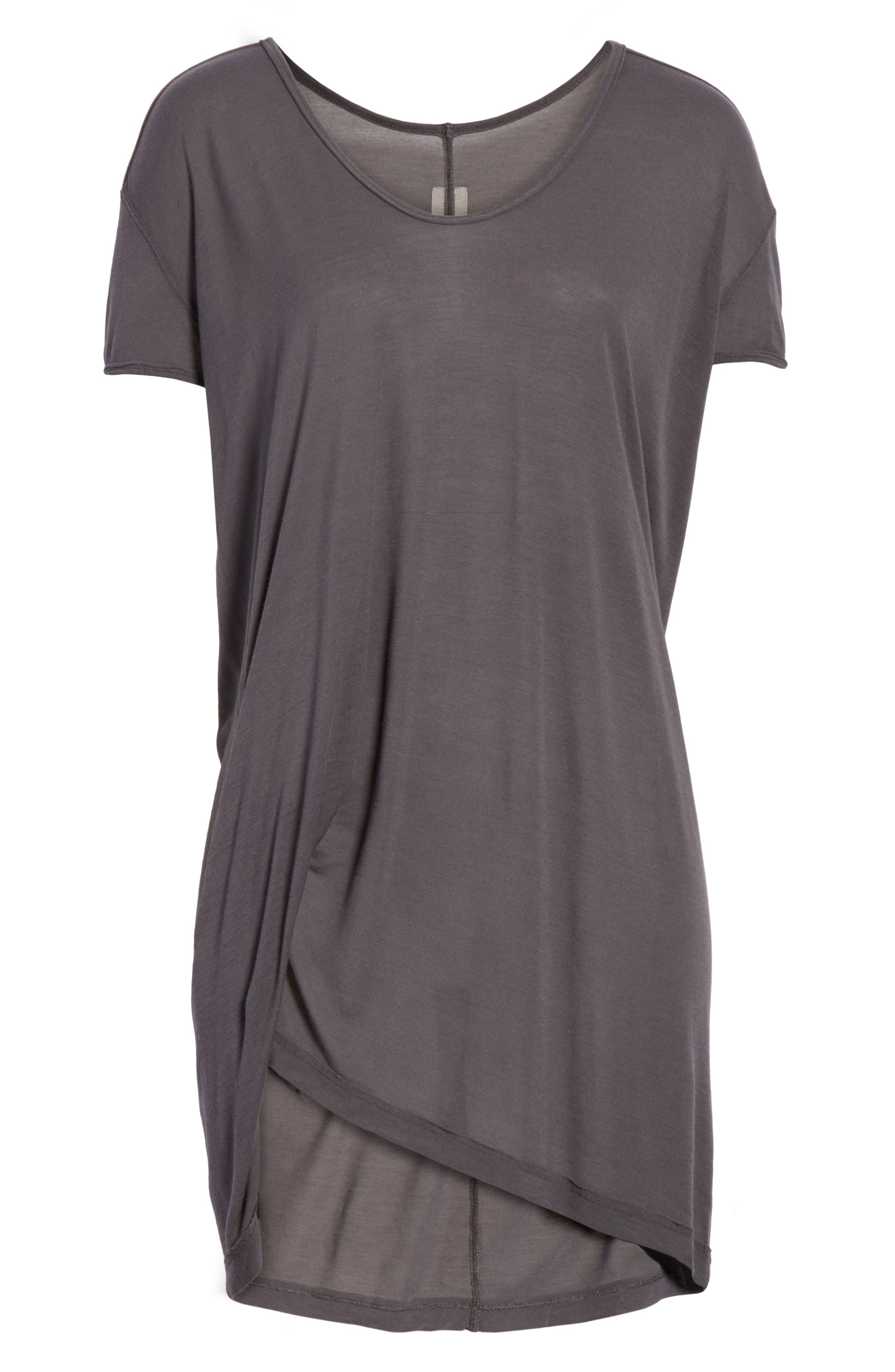 Sheer Tee,                             Alternate thumbnail 12, color,