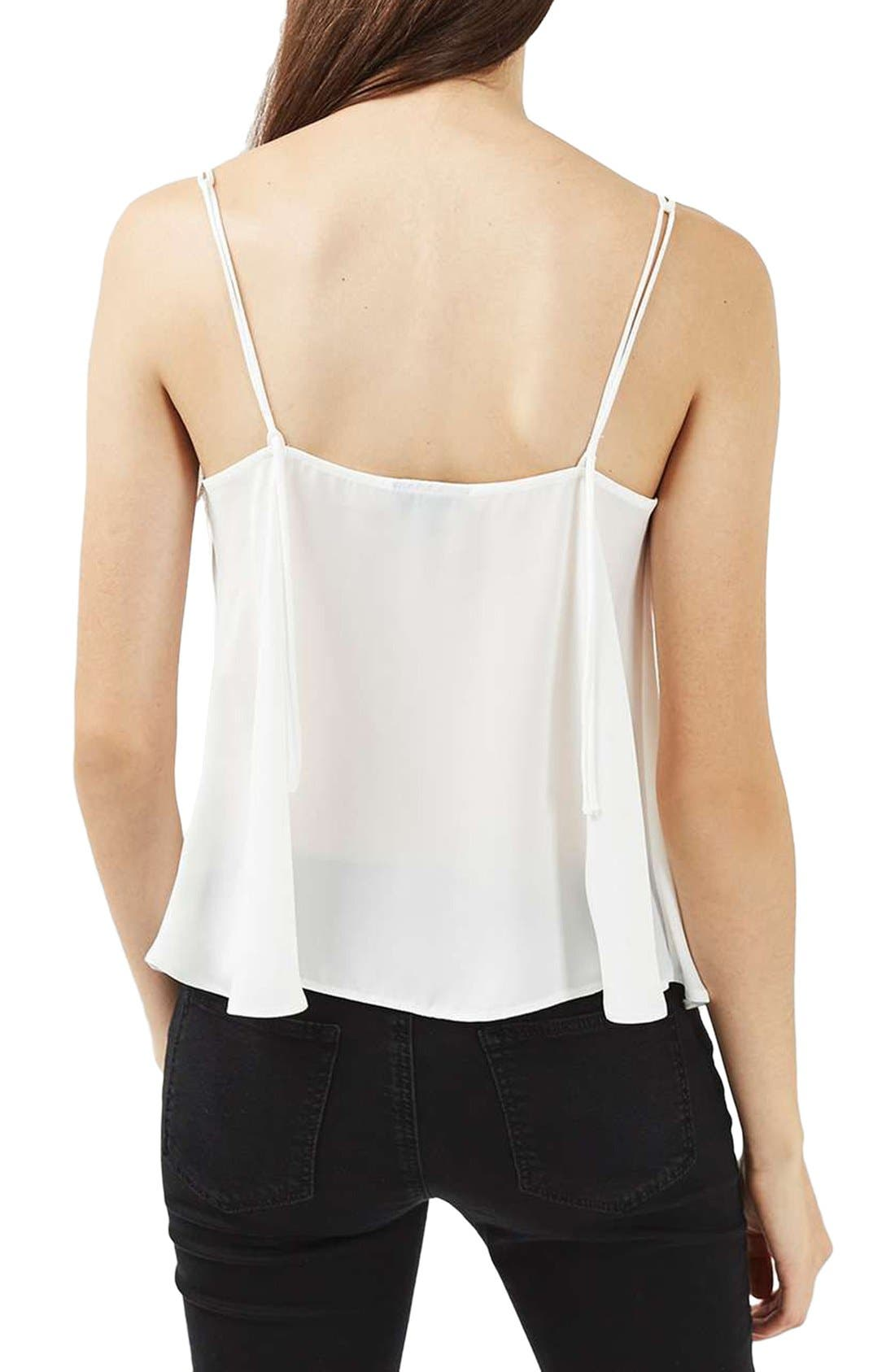 Rouleau Swing Camisole,                             Alternate thumbnail 78, color,