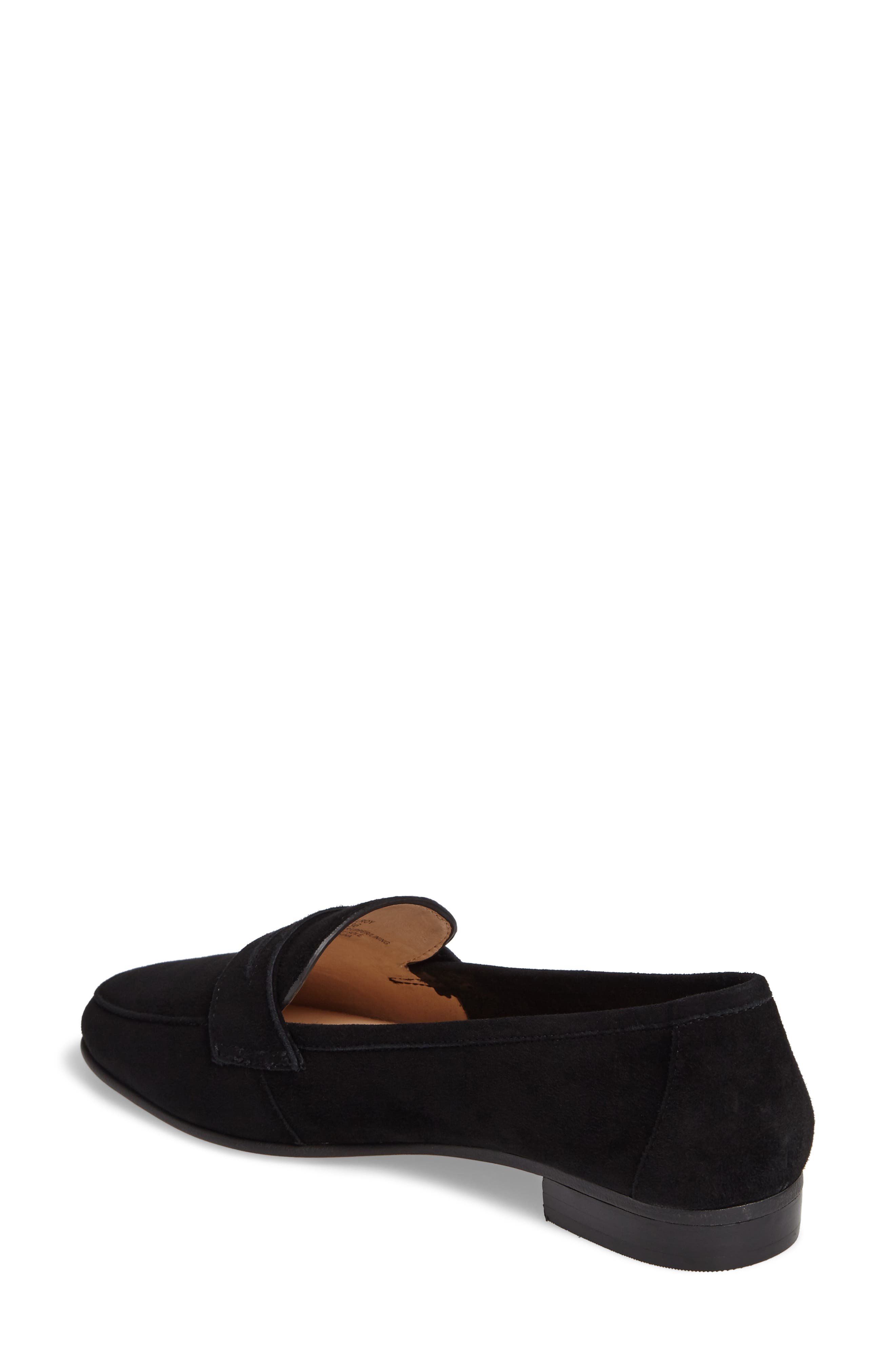 Elroy Penny Loafer,                             Alternate thumbnail 2, color,                             002