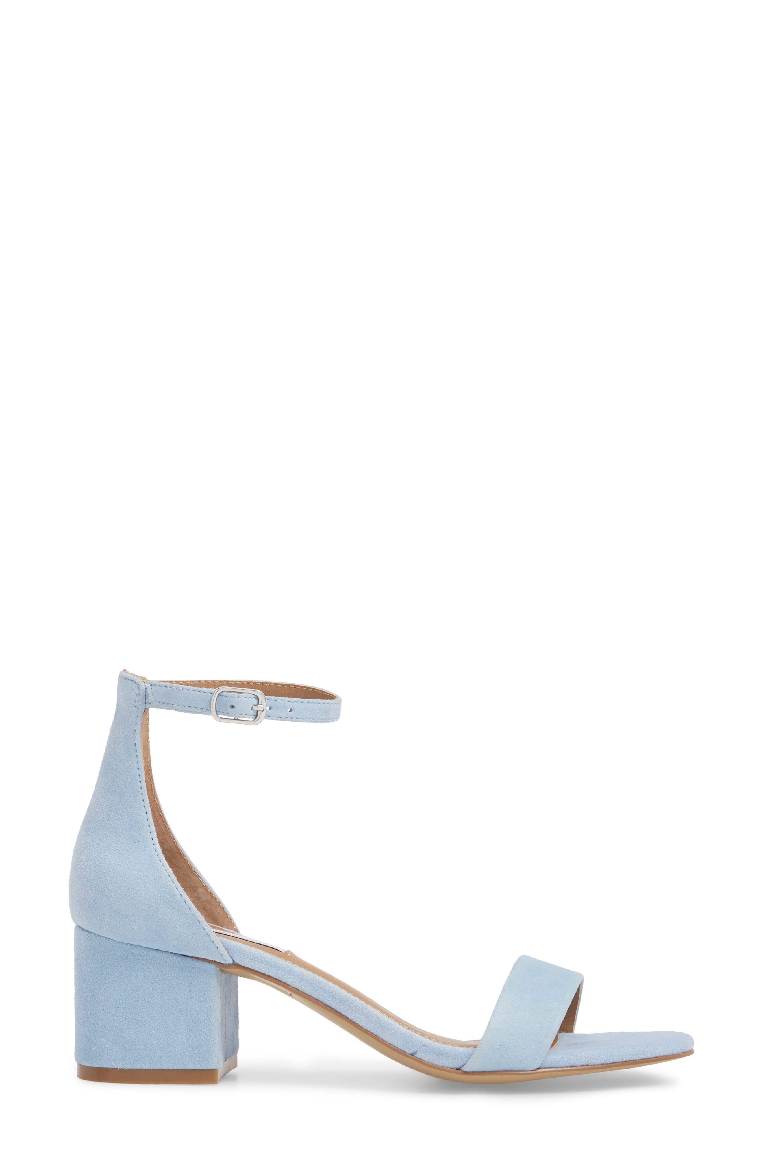 Irenee Ankle Strap Sandal,                             Alternate thumbnail 66, color,