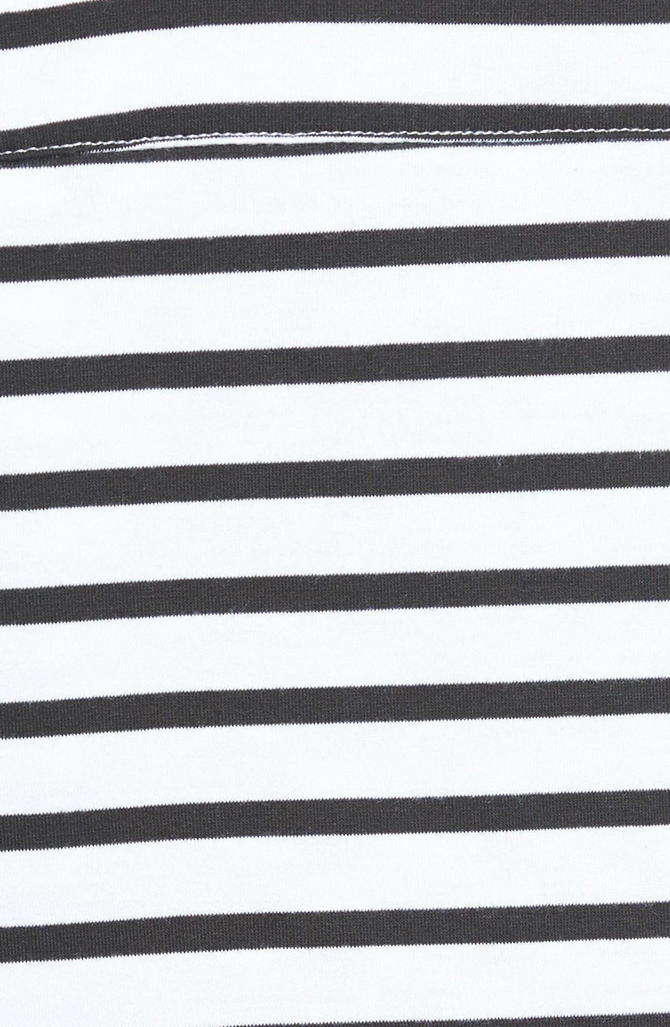 Knit Shift Dress,                             Alternate thumbnail 80, color,