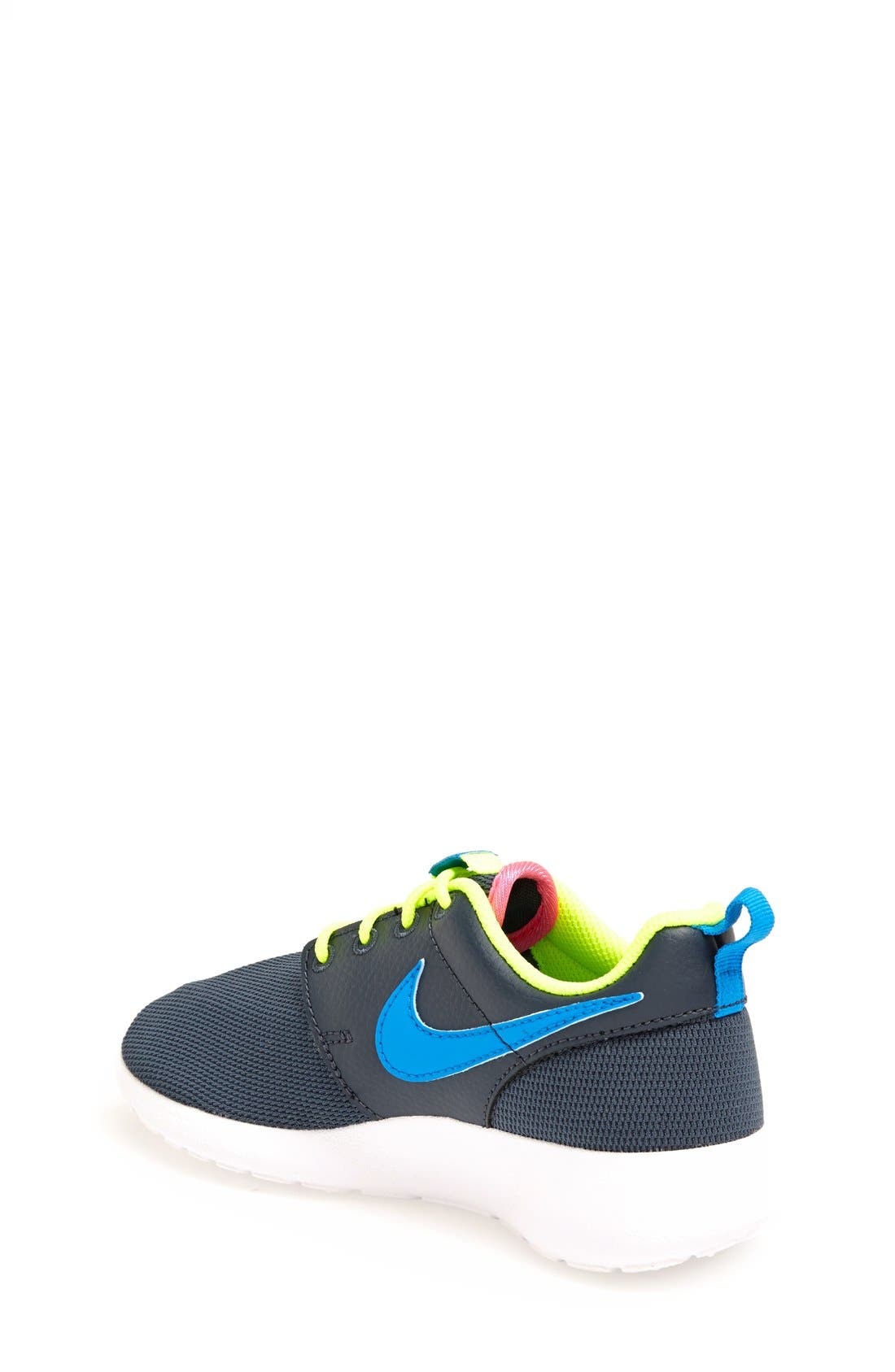 'Roshe Run' Sneaker,                             Alternate thumbnail 126, color,