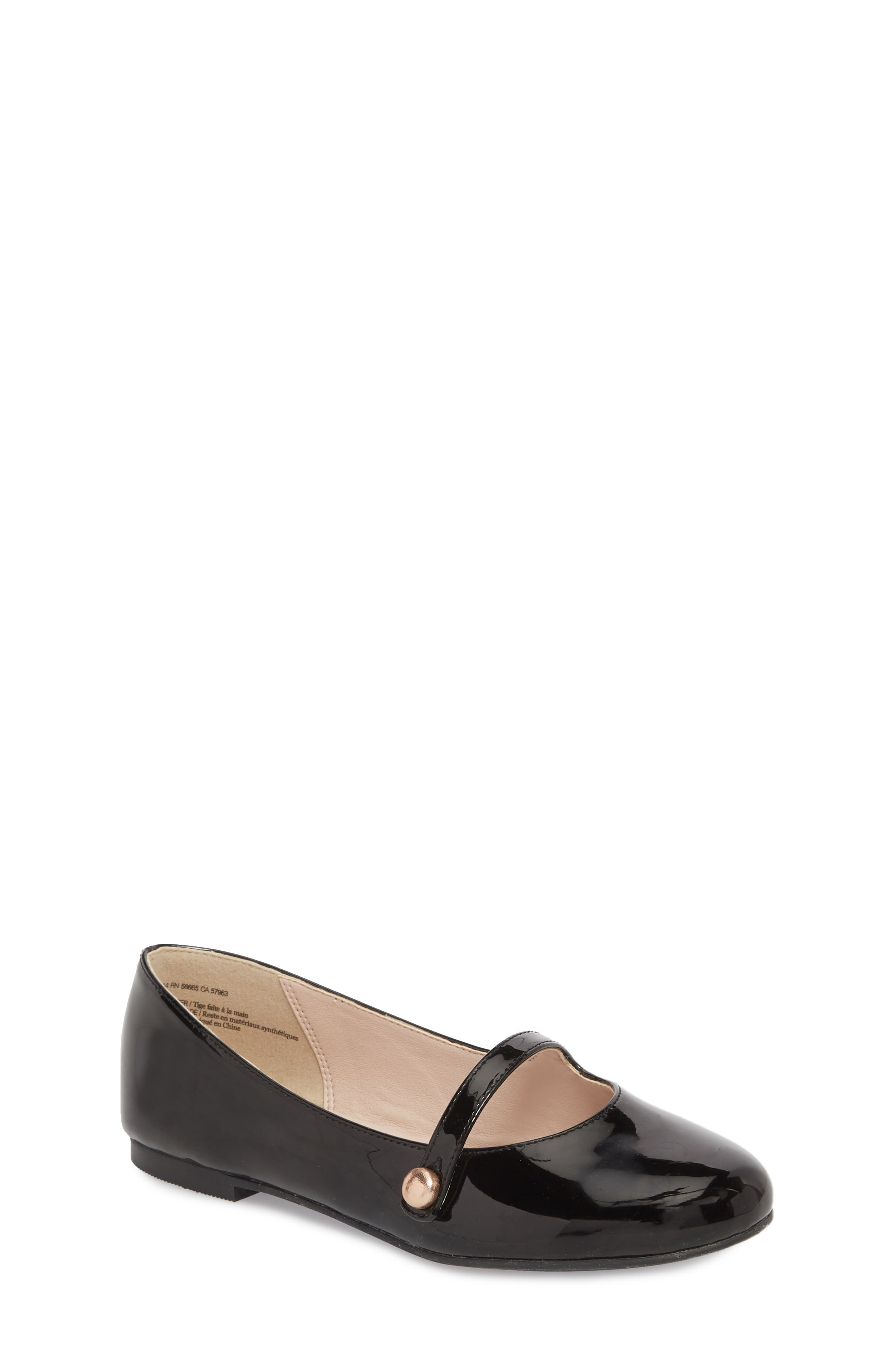 Rosie Mary Jane Flat,                         Main,                         color, 001