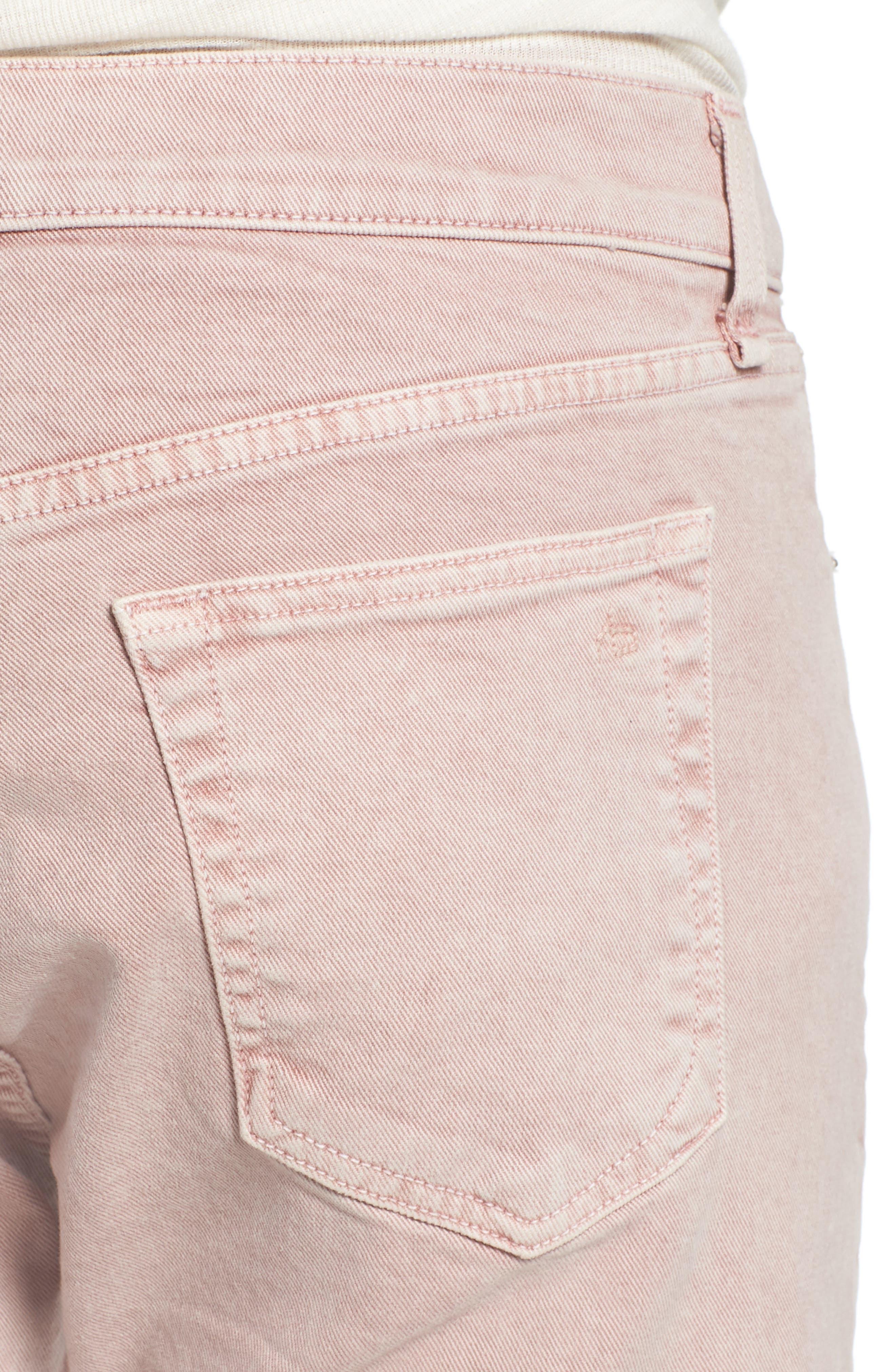Fit 2 Slim Fit Jeans,                             Alternate thumbnail 4, color,                             BUD