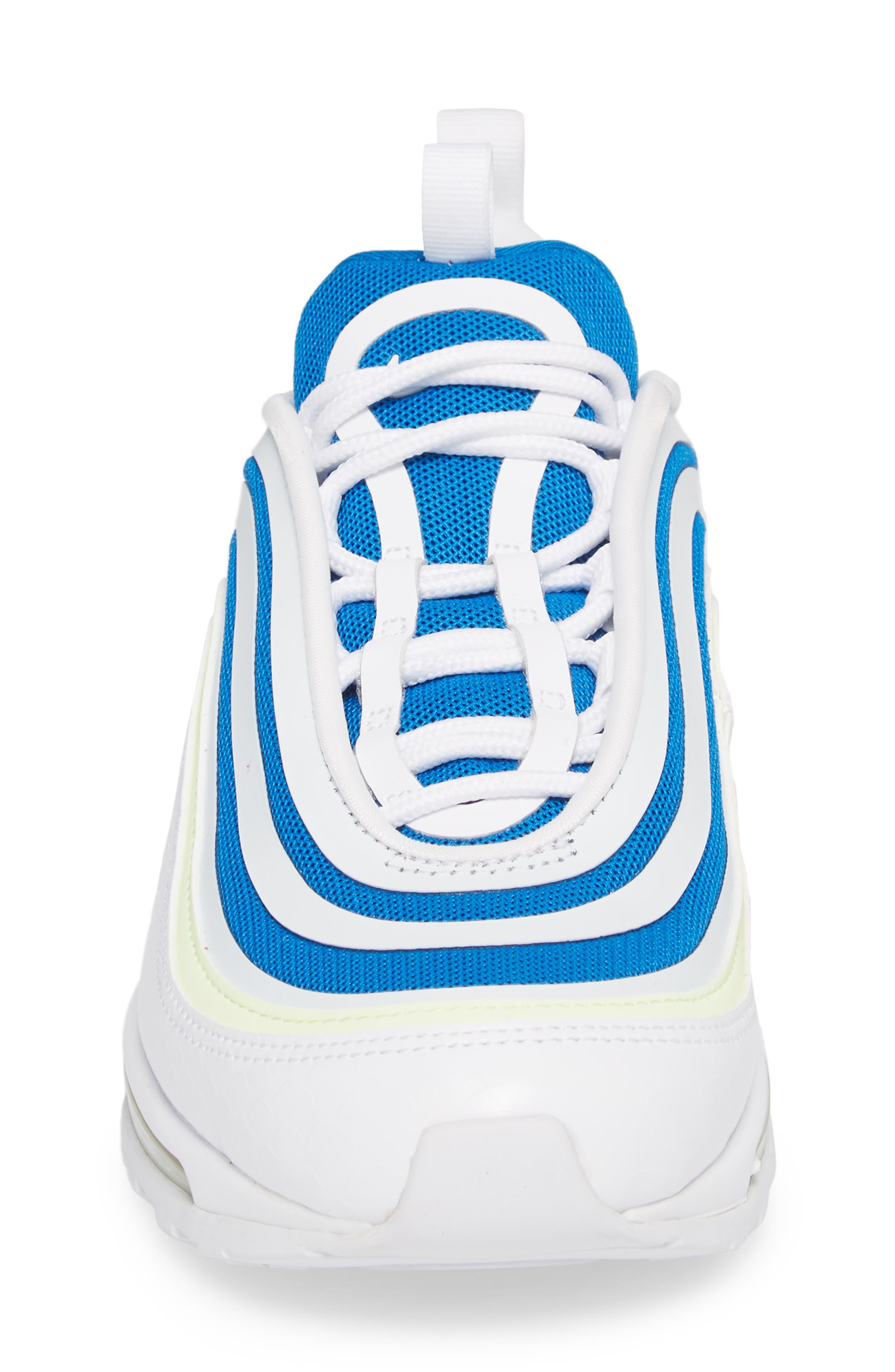 Air Max 97 Ultra '17 SE Sneaker,                             Alternate thumbnail 23, color,