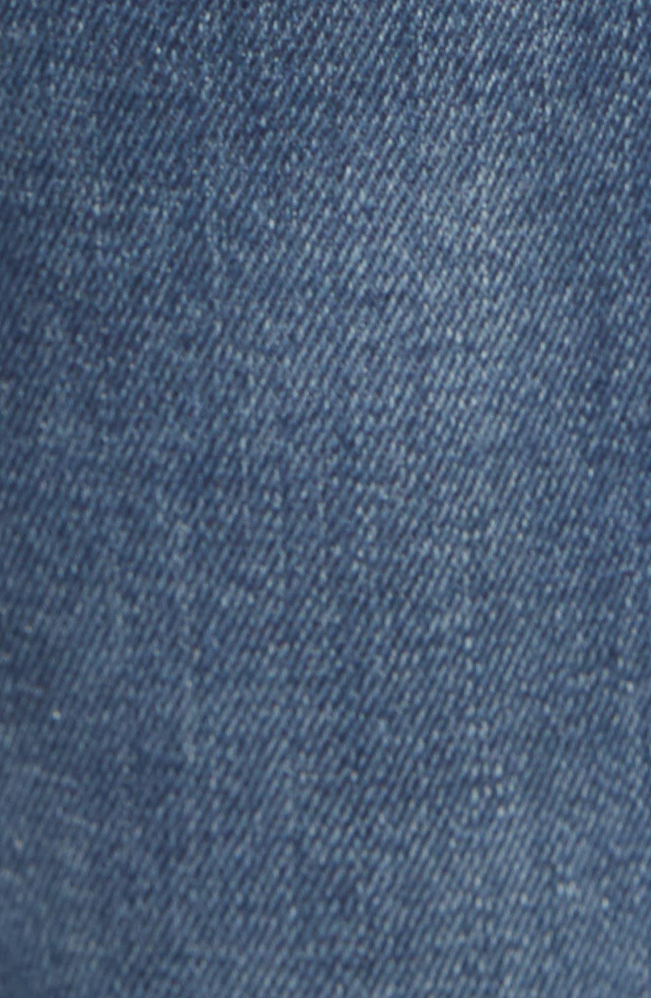511<sup>™</sup> Slim Fit Jeans,                             Alternate thumbnail 5, color,                             402