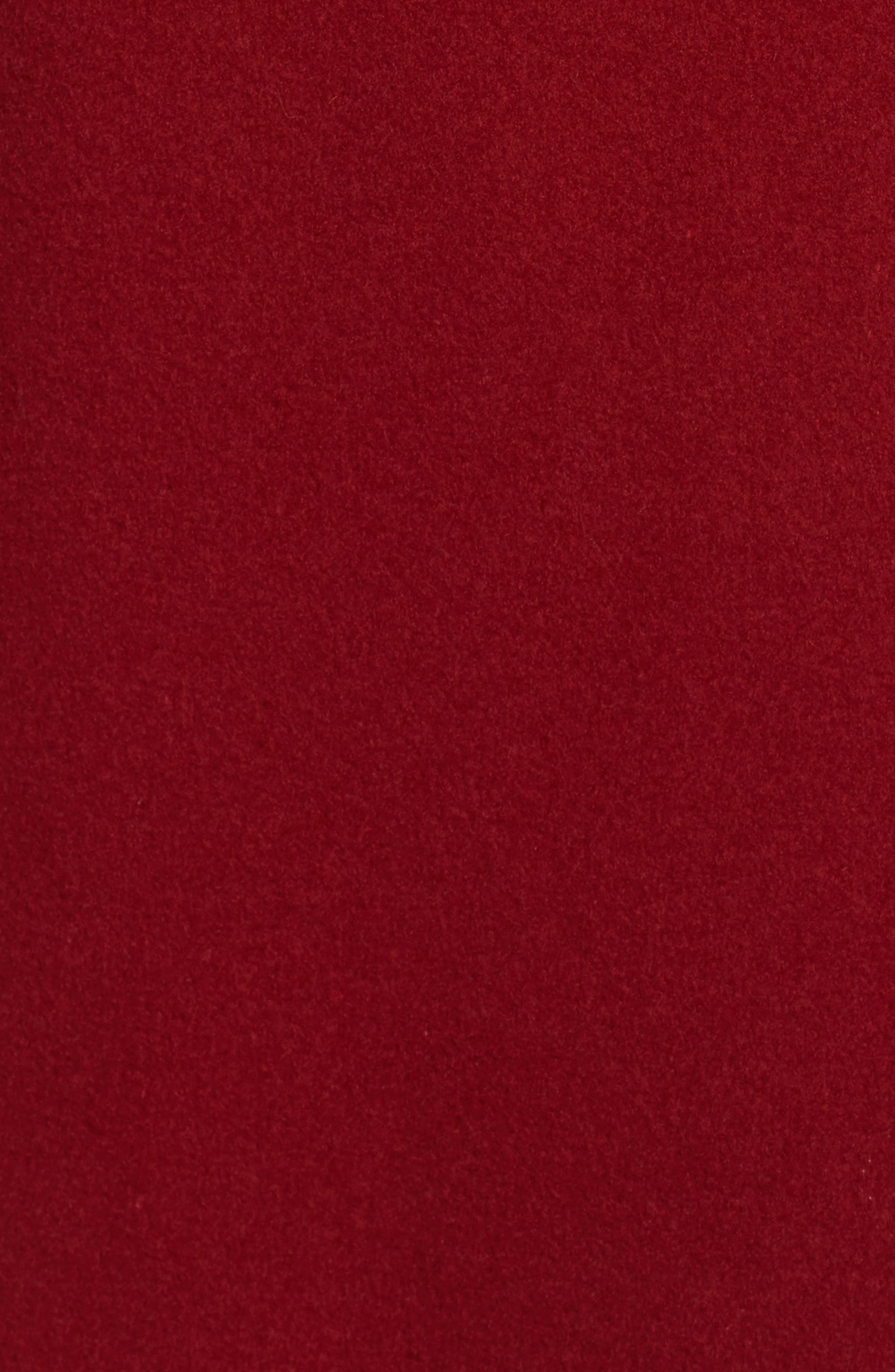 Norvegia Club Car Coat,                             Alternate thumbnail 6, color,