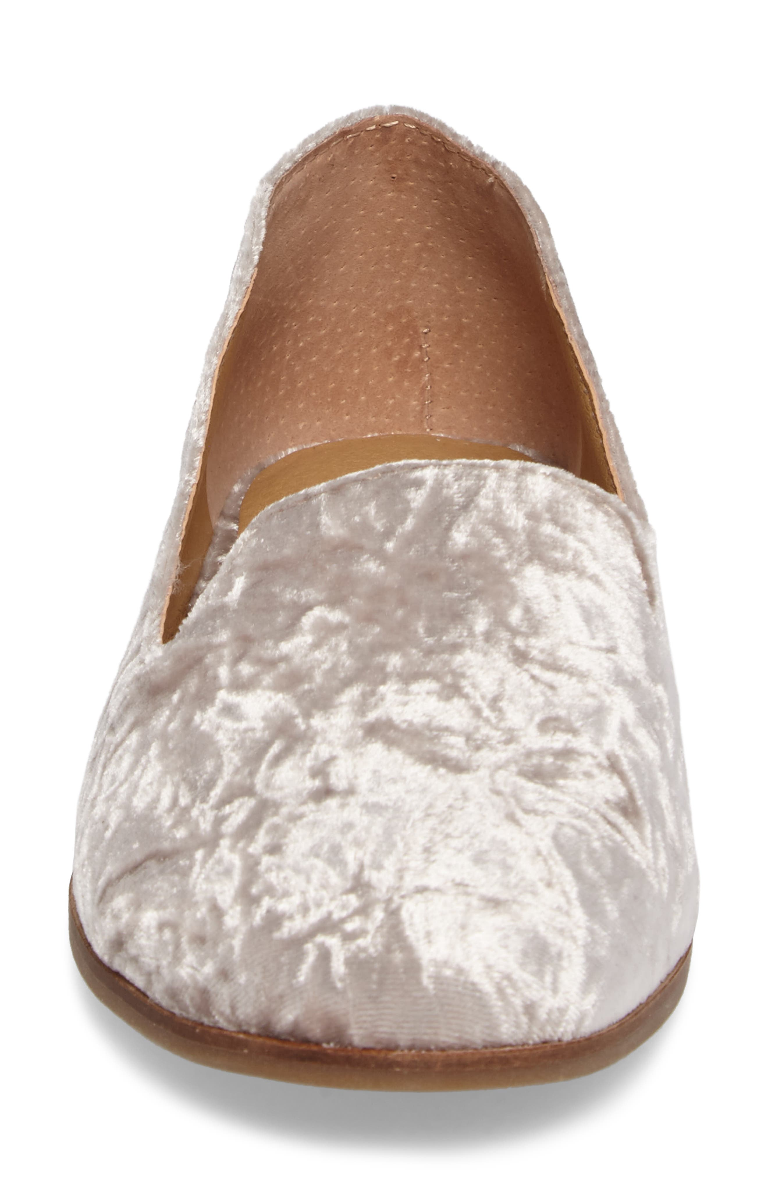 Carlyn Loafer Flat,                             Alternate thumbnail 15, color,