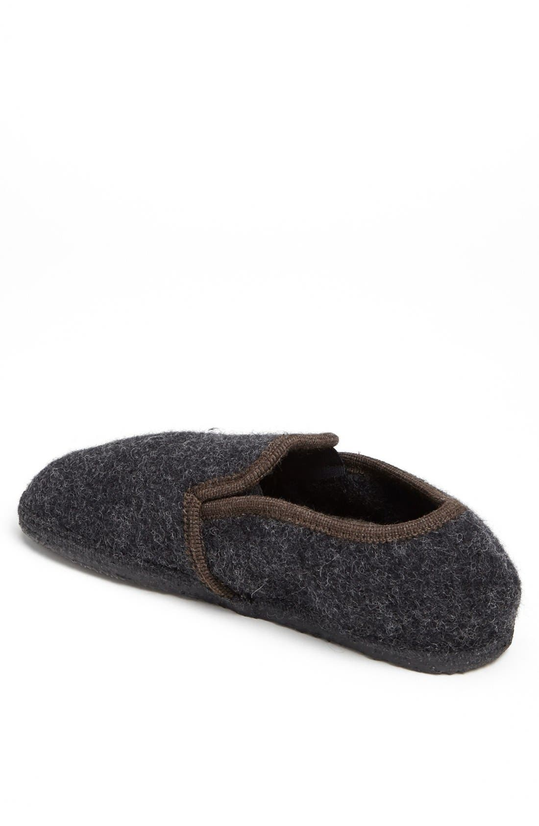 'Andau' Slipper,                             Alternate thumbnail 4, color,                             020