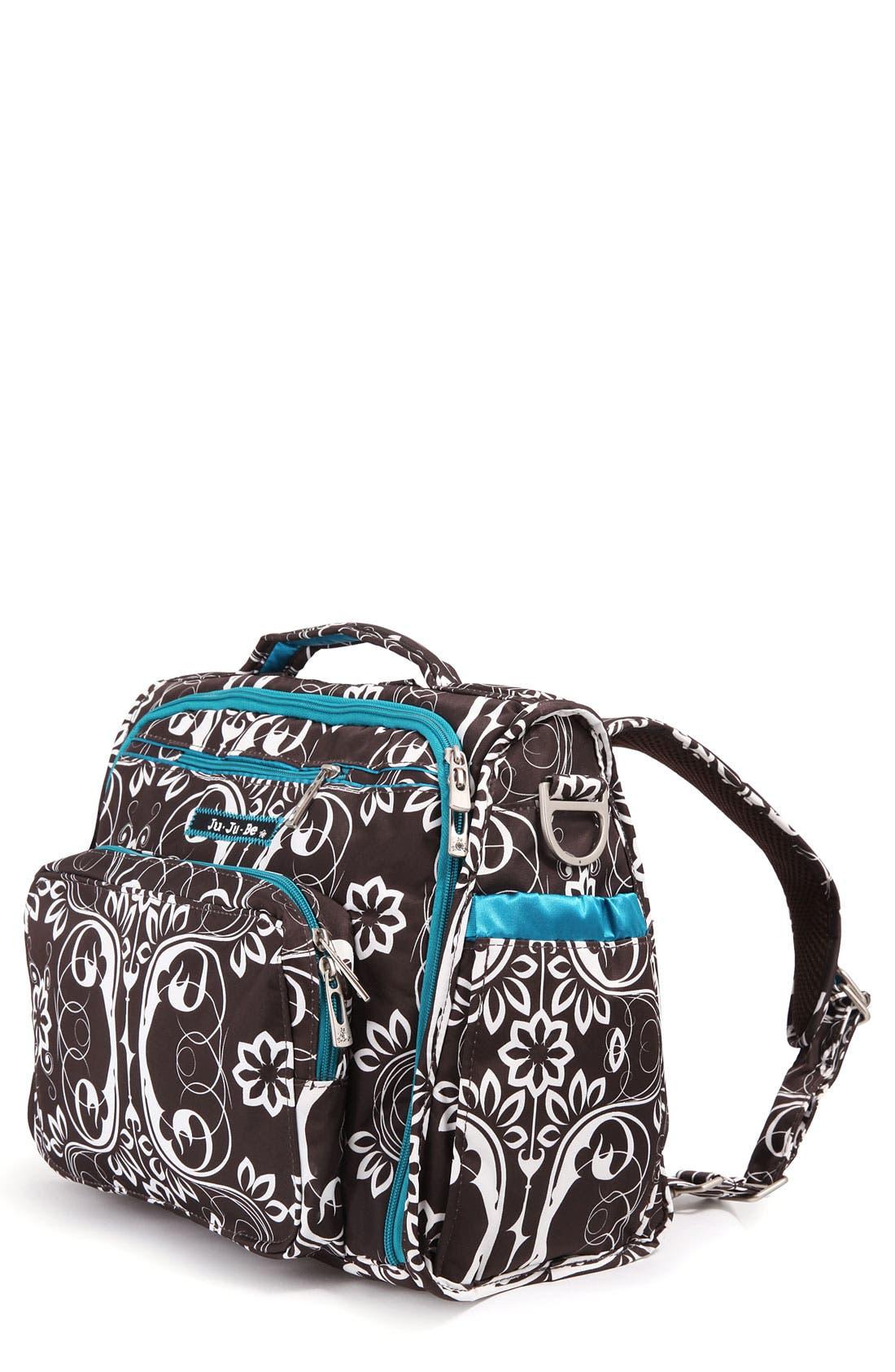 'BFF' Diaper Bag,                             Main thumbnail 24, color,