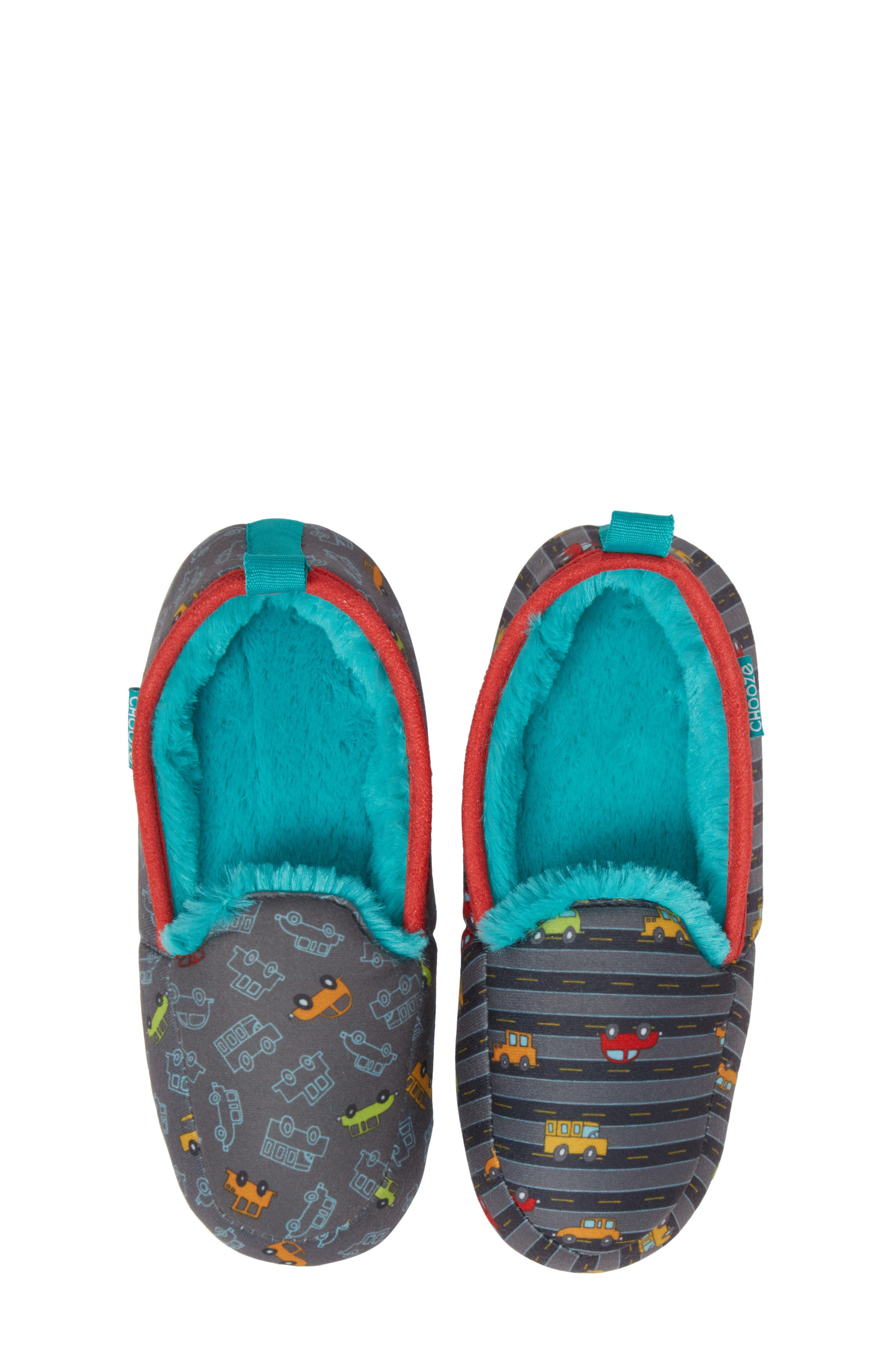 'Slumber' Slippers,                             Main thumbnail 3, color,